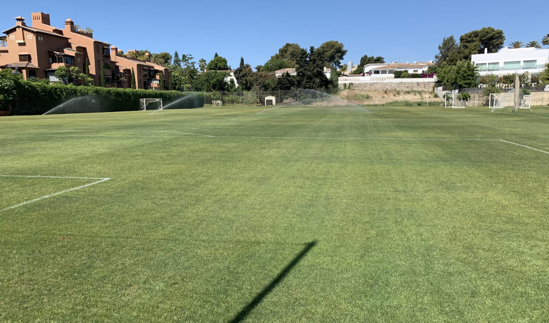 Estepona - Hotel Bluebay Banus ab Malaga: Atalaya Park 3