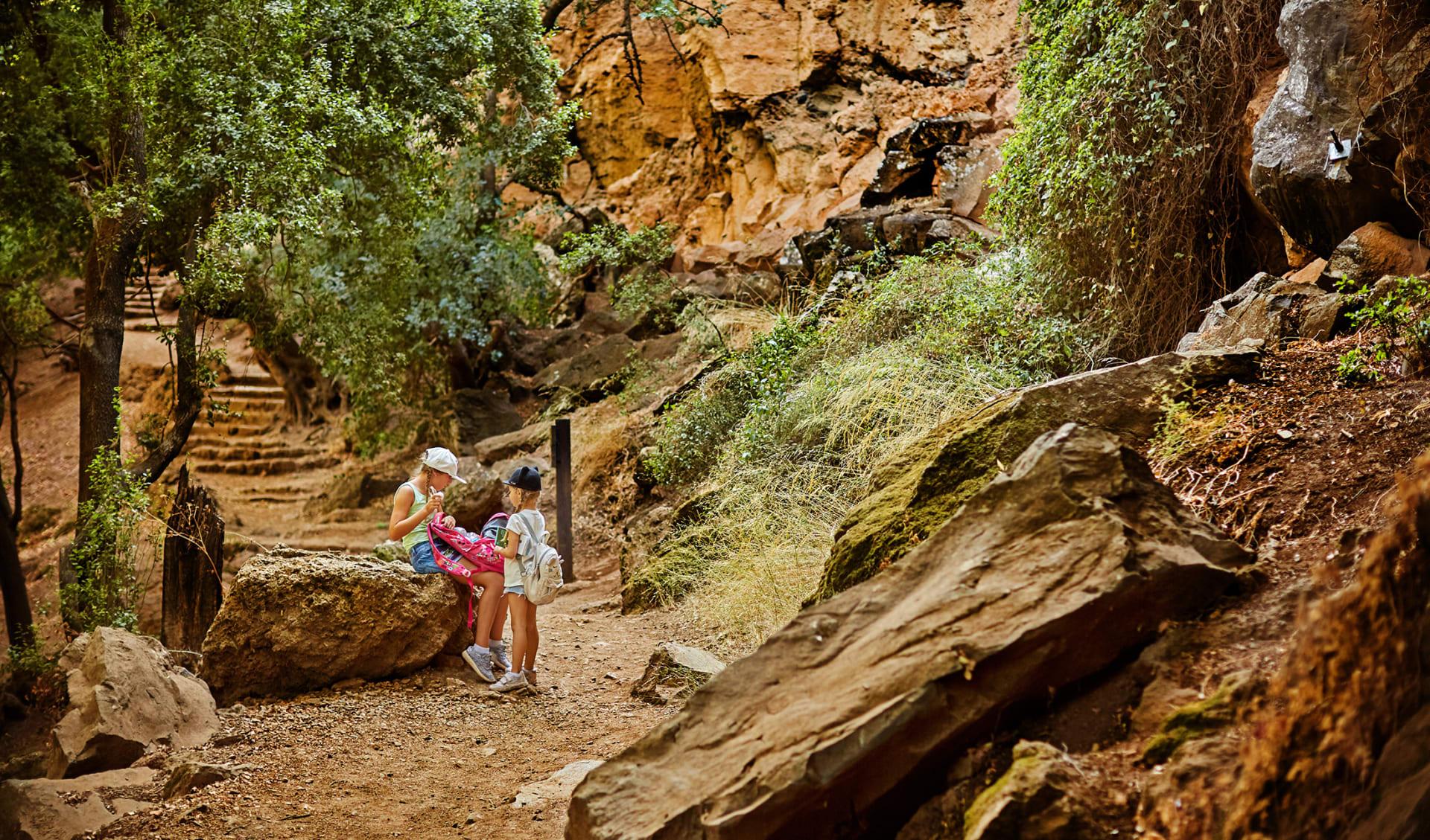 Reisen mit Kindern, Australien