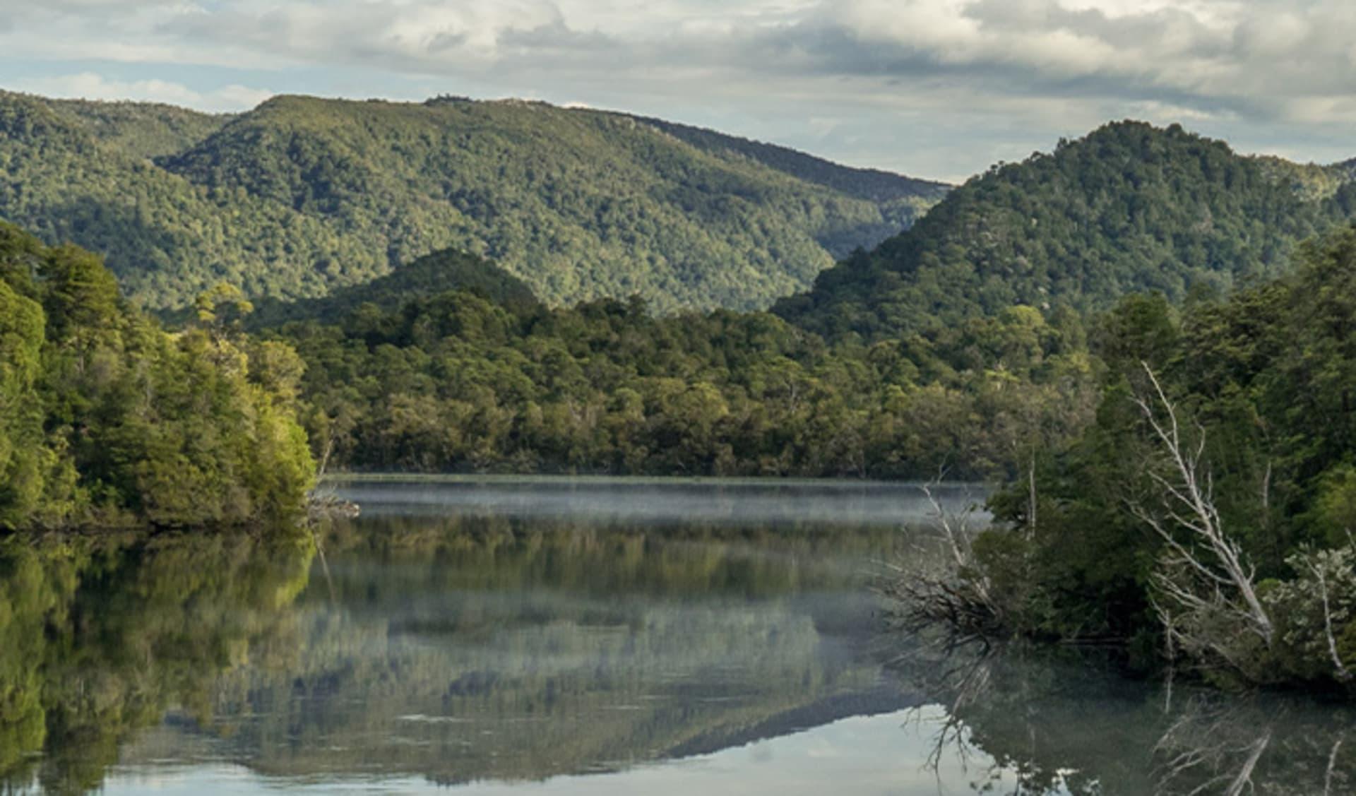 Central Plateau, Australia