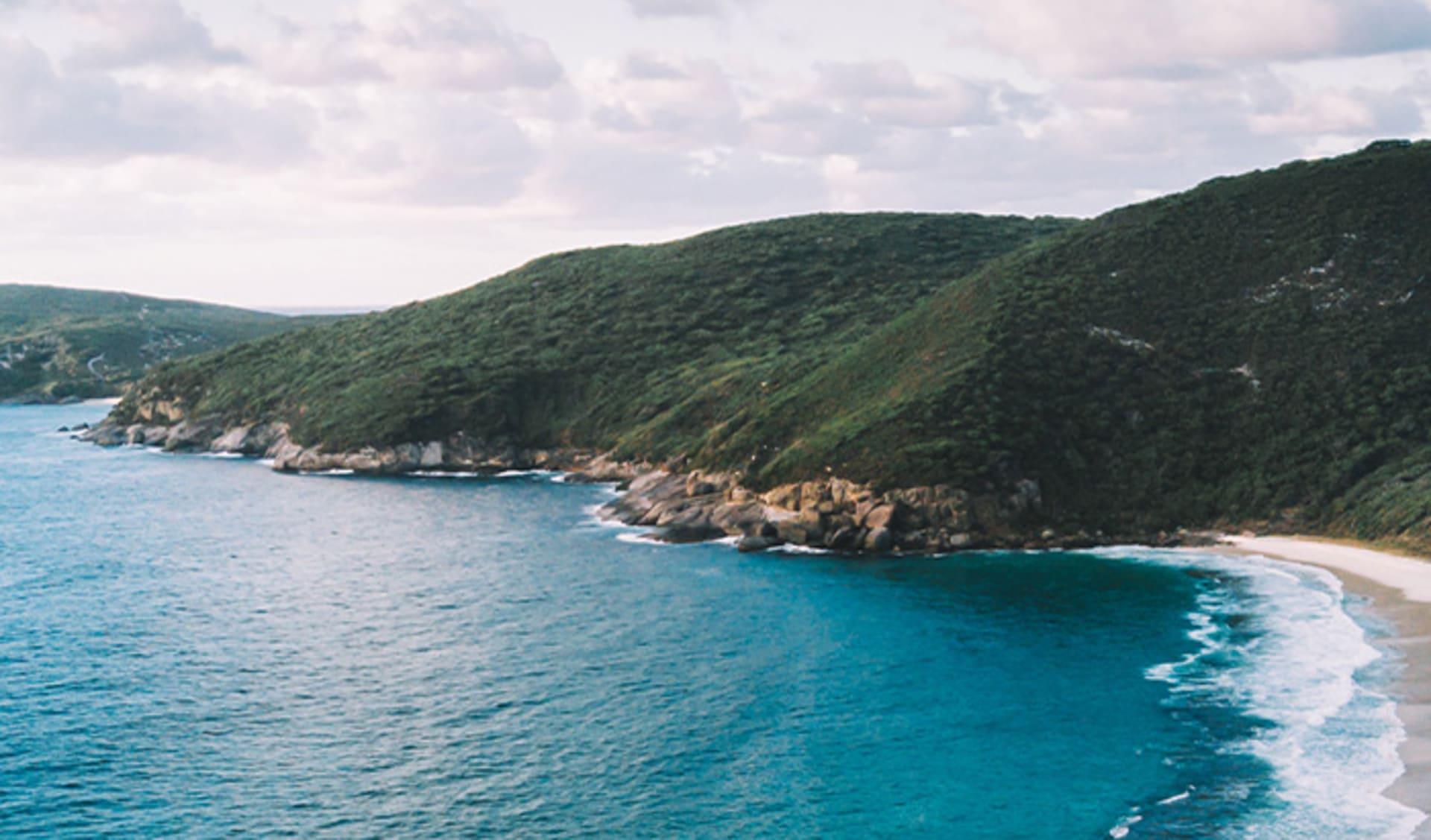 Albany, Australia