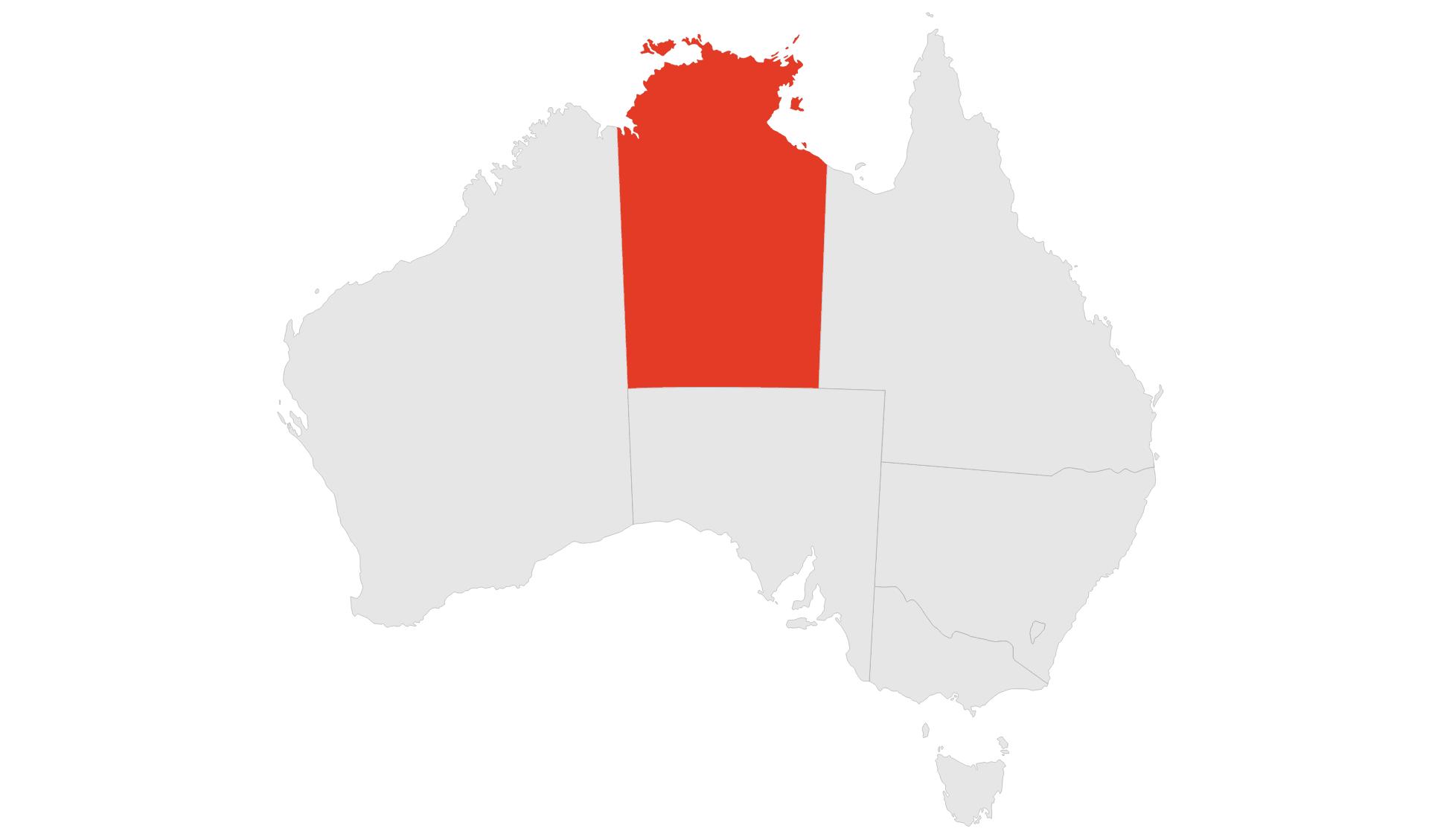 Kurzrundreisen Northern Territory Red Center