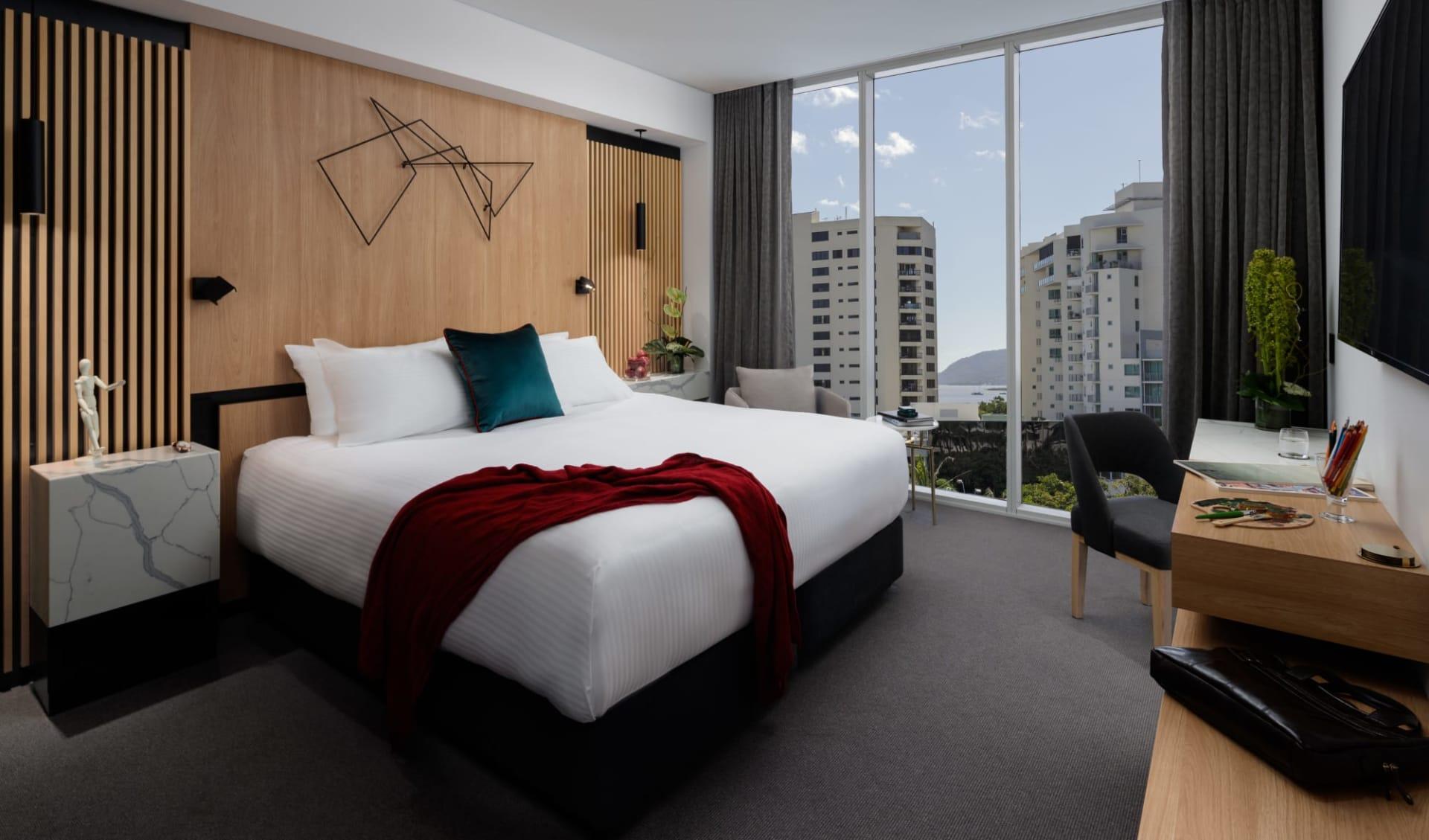 Bailey in Cairns: Bailey Room 3