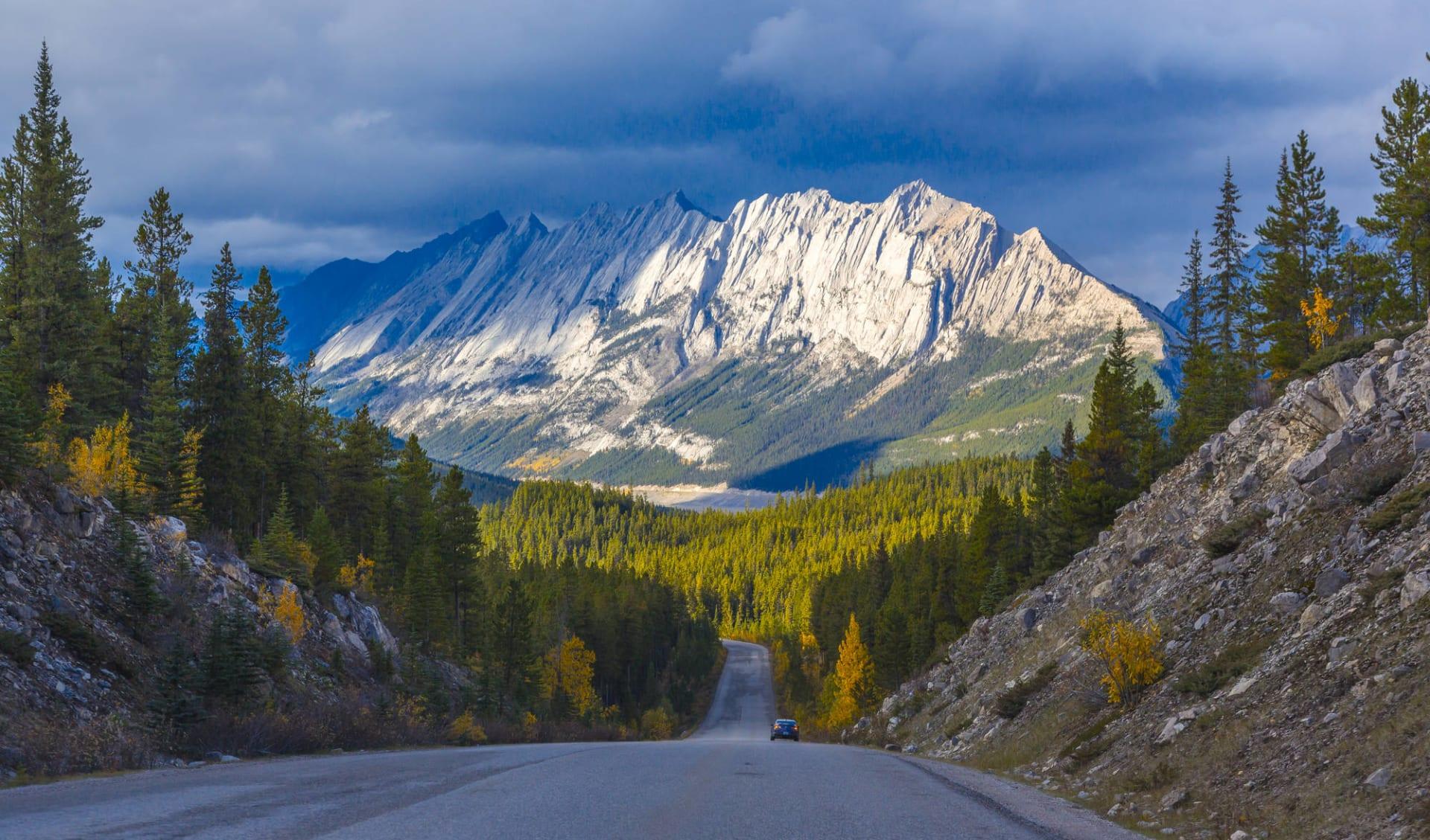 Becker's Chalets in Jasper: Banff_np1