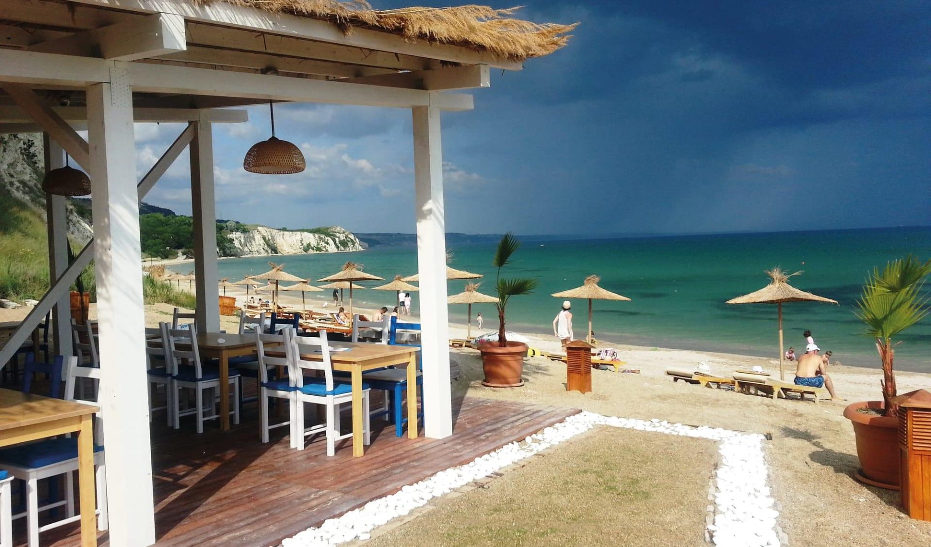 04.07. - 11.07.2021 Golf Plauschwoche in Bulgarien ab Varna: Bar_20130615_171259