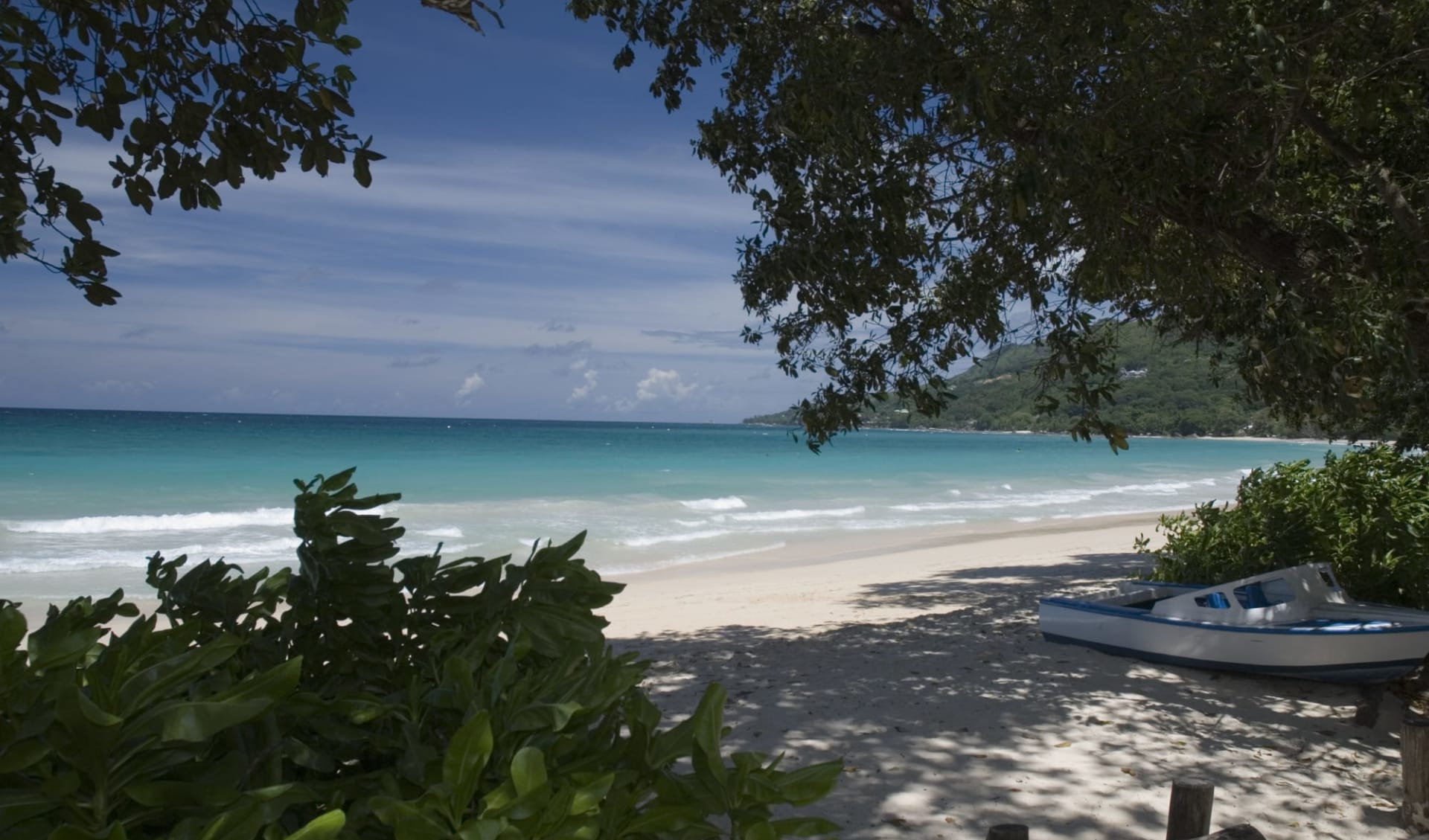 Augerine Guesthouse in Mahé: