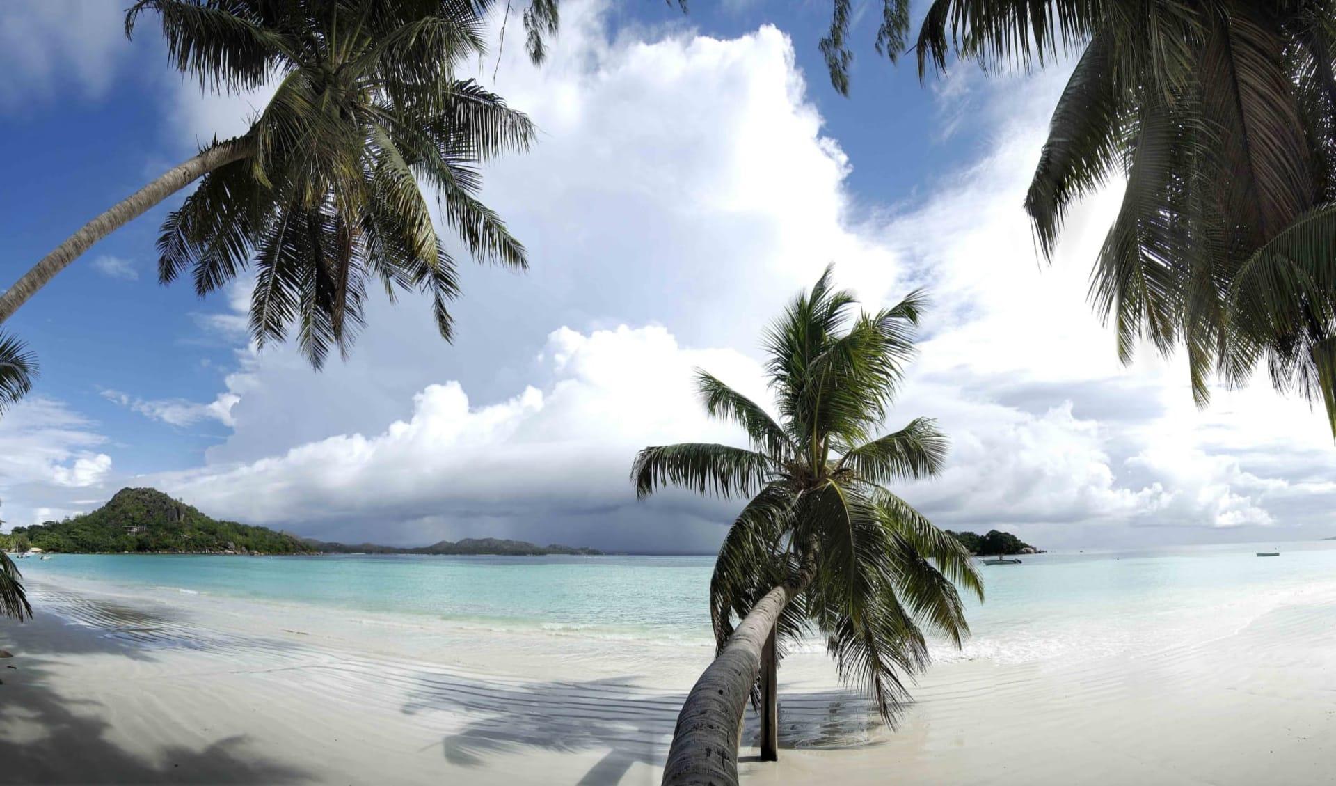 Berjaya Praslin Beach: