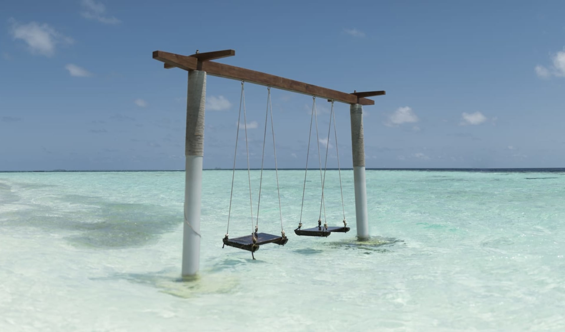 Biyadhoo Island Resort in Südmale-Atoll: