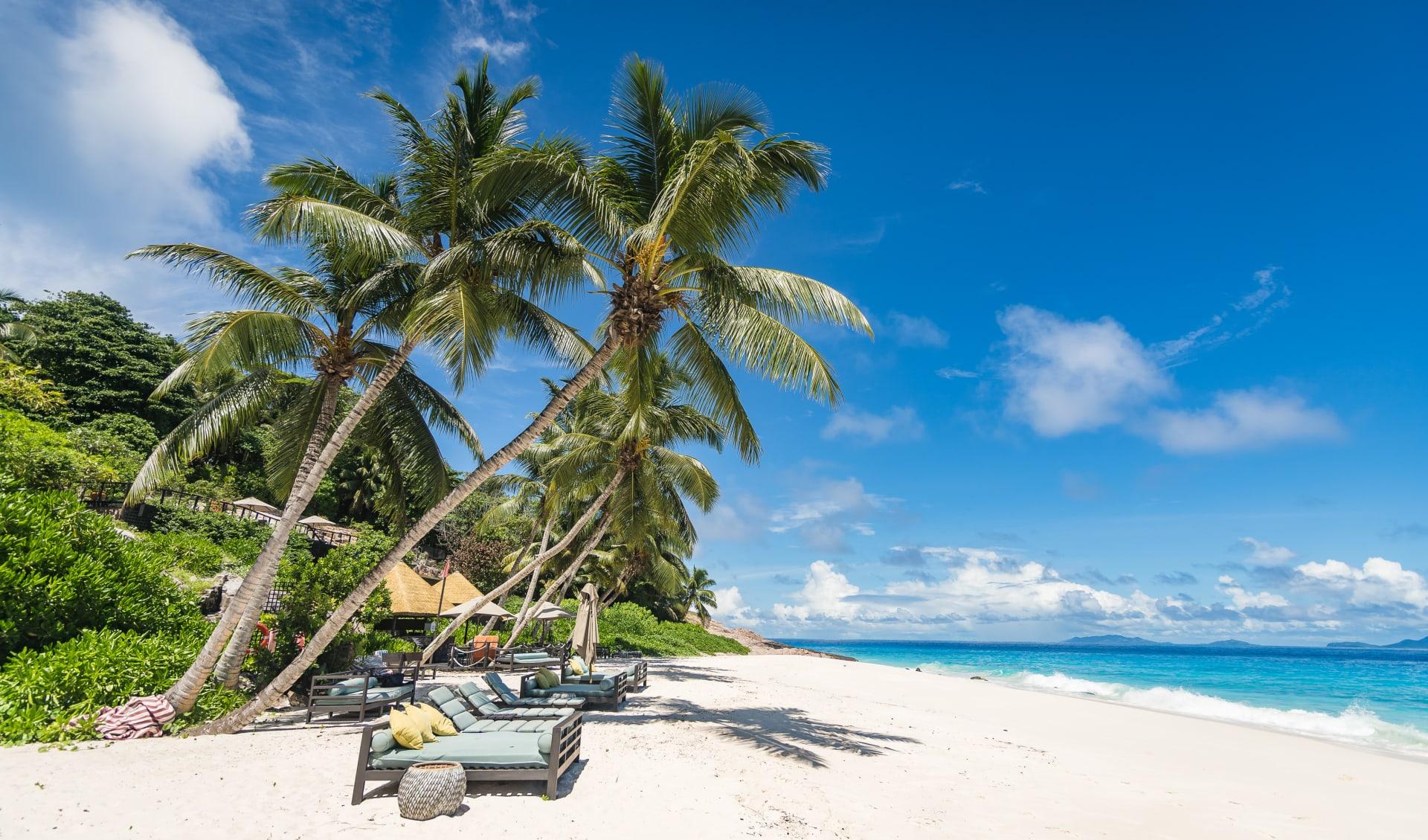 Fregate Island Private in Frégate Island: