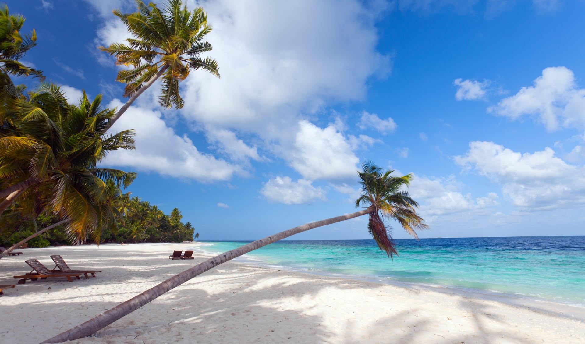 Filitheyo Island Resort in Faafu-Atoll: