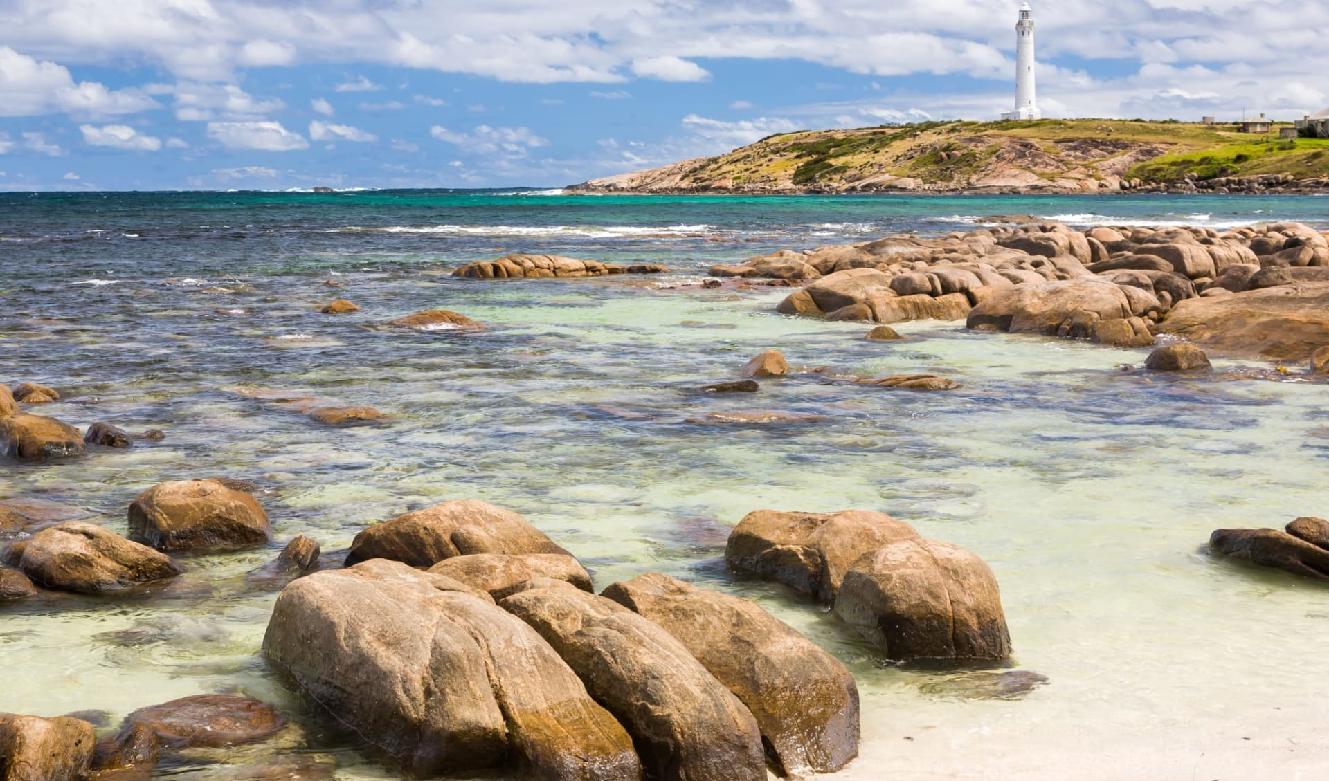 Ultimatives Westaustralien ab Perth: Cape Leeuwin