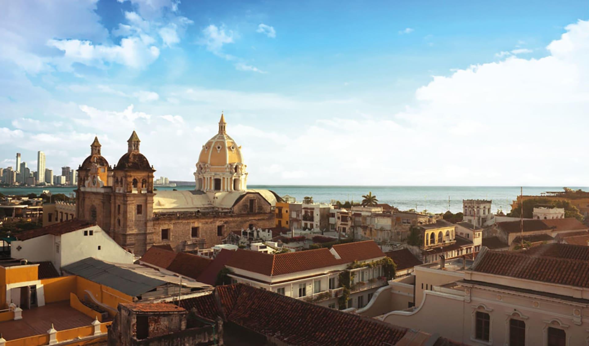 Cartagena: Cartagena