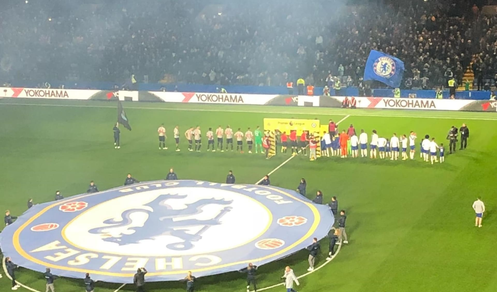 FC Chelsea ab London: Chelsea_2019_LDD