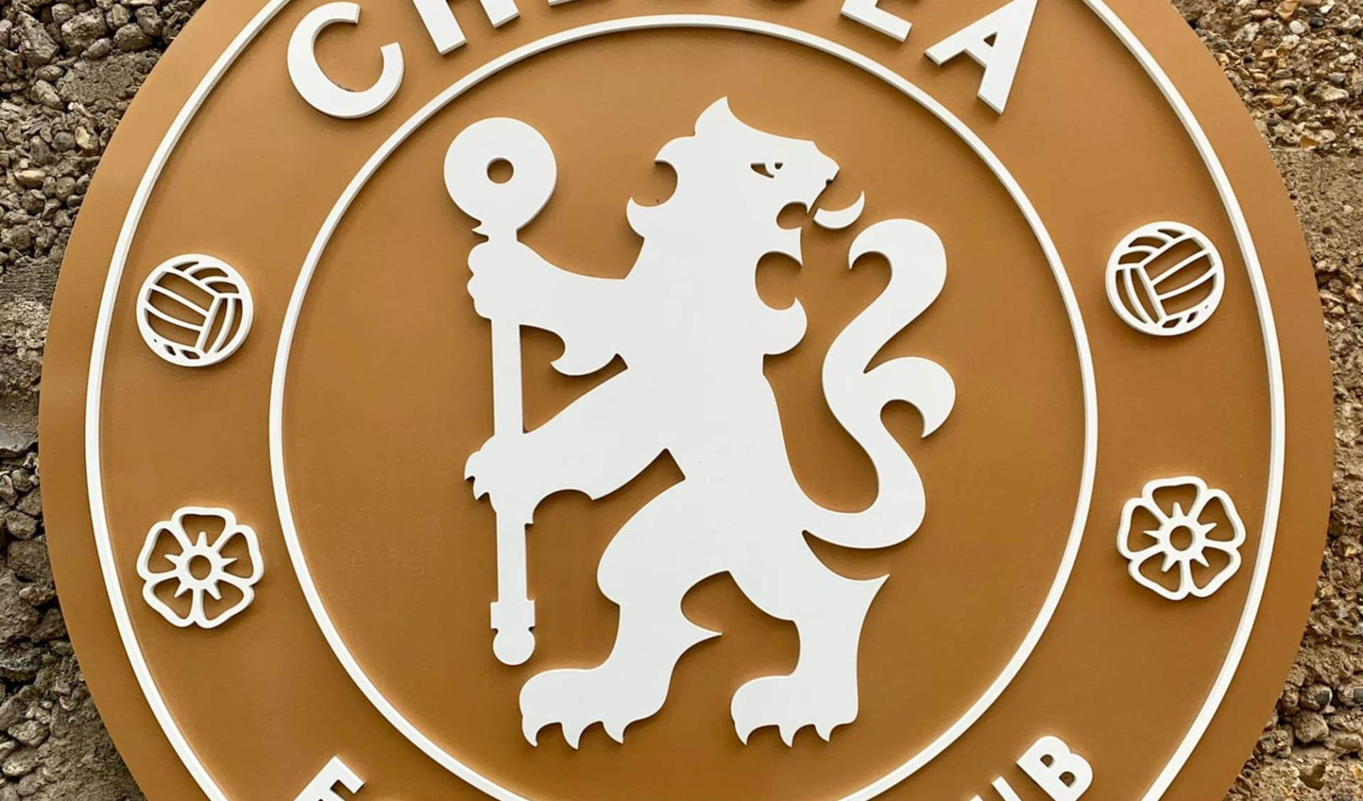 FC Chelsea ab London: Chelsea Seat Location Image