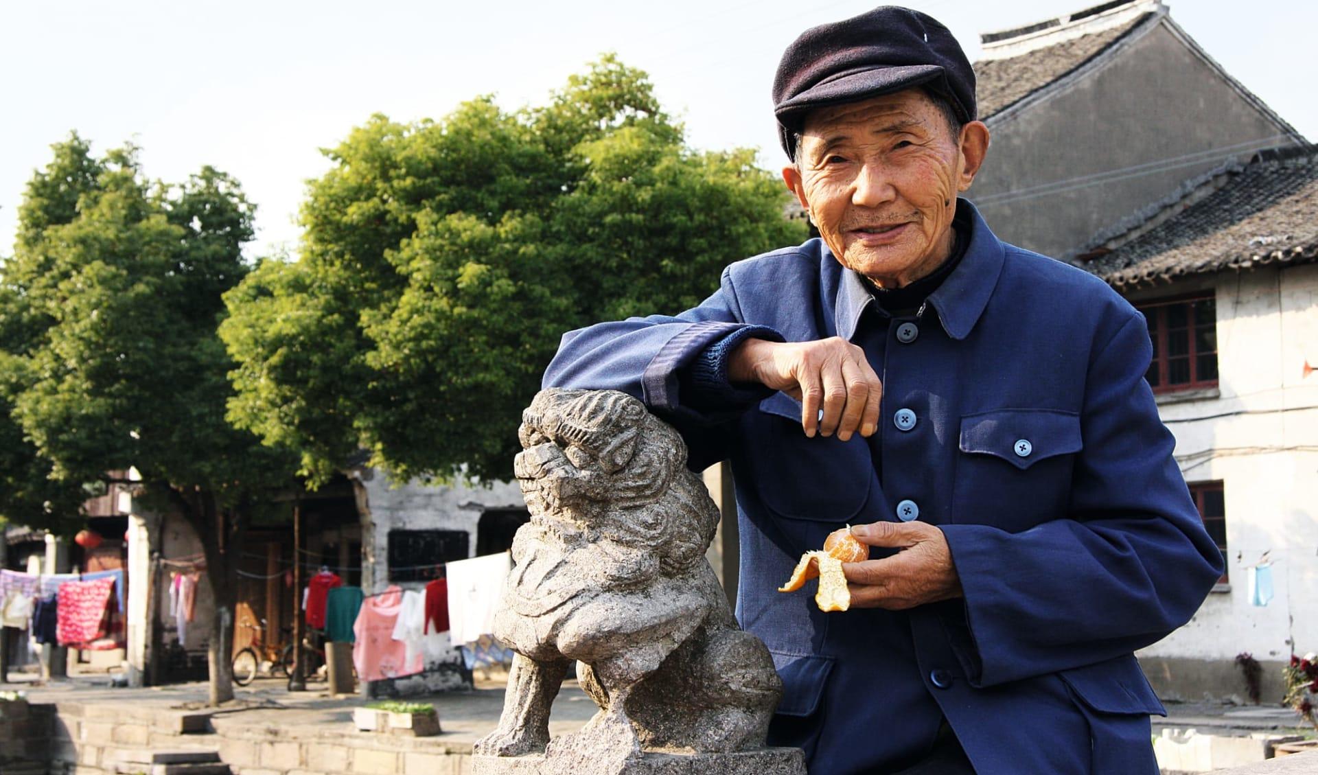 Gruppenreise über das Dach der Welt ab Shanghai: China_03