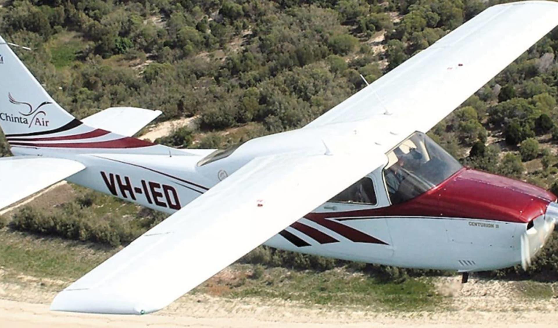 Highlights des Westens ab Perth: Chinta Air