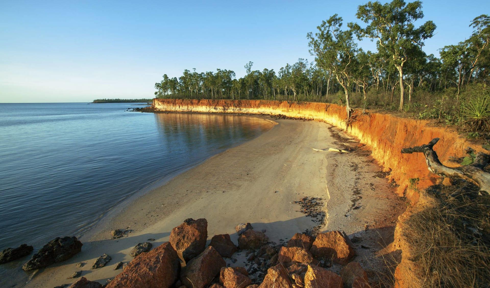 Kakadu, Arnhem Land & Cobourg Peninsula ab Darwin: Cobourg Peninsula - Coast