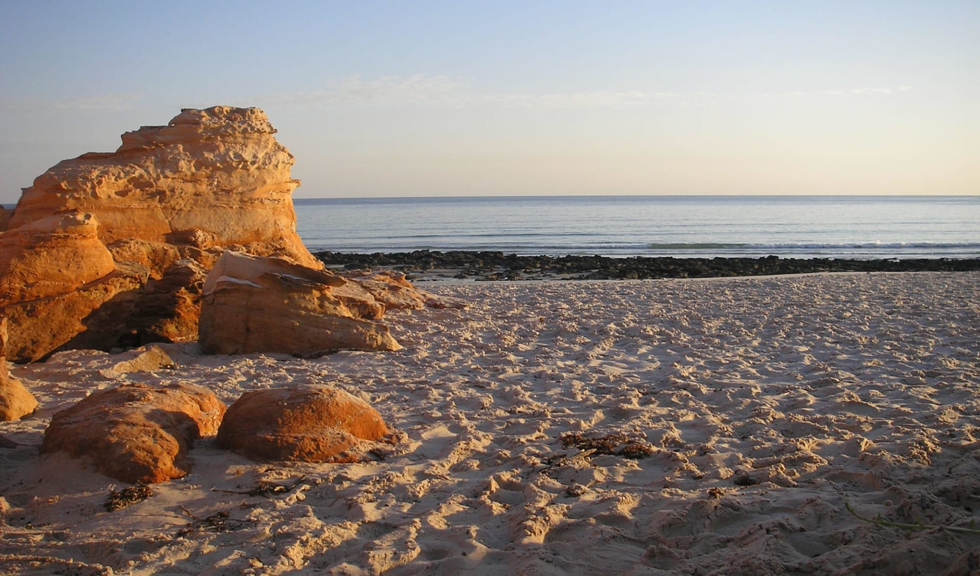 Dampier Peninsula Tour ab Broome: Dampier Peninsula