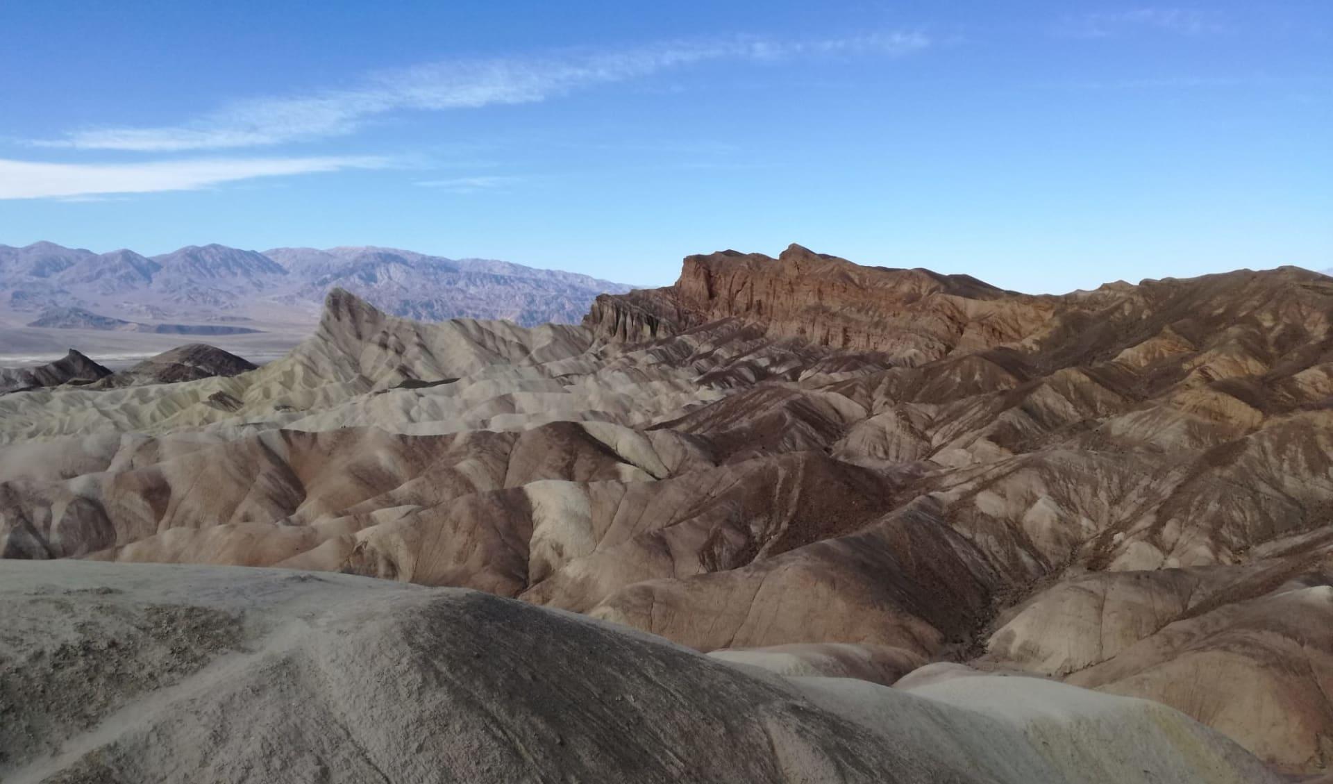 Nevada Explorer ab Las Vegas: Death Valley_2017_©TravelNevada_PiaHoller