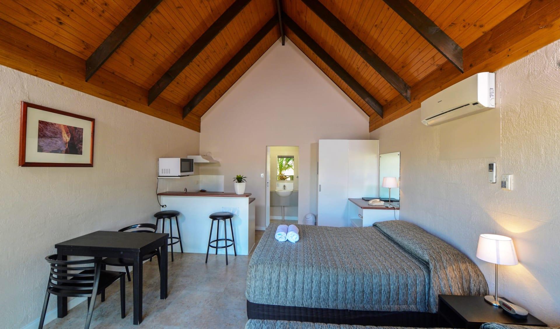 Desert Palms Alice Springs: Desert Palms Room