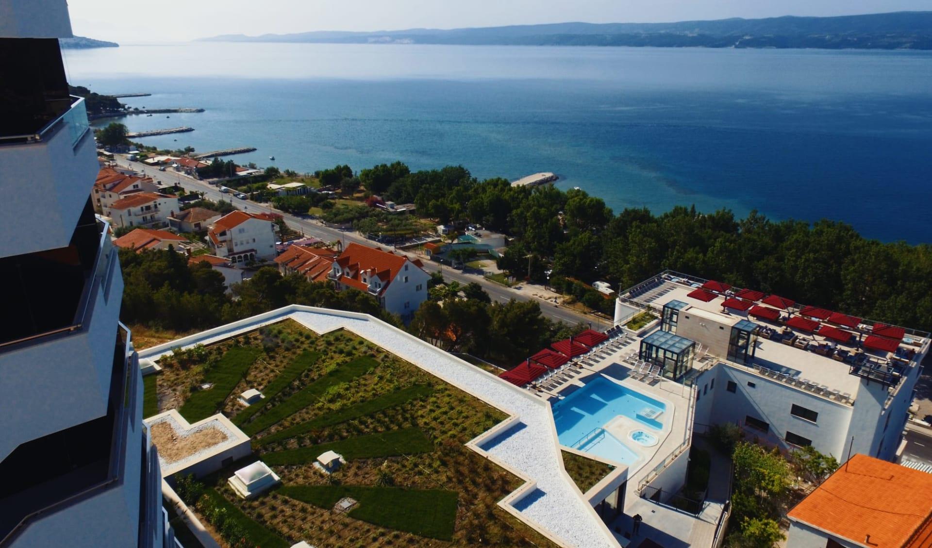 Split - Plaza Duce: DJI_0130