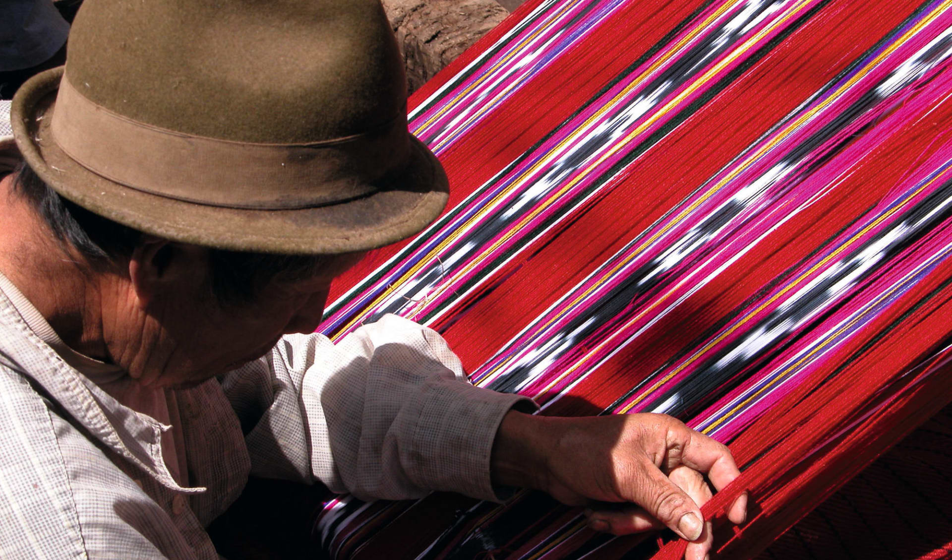 Ecuador Deluxe ab Quito: Ecuador - allgemein - Kultur Ecuador