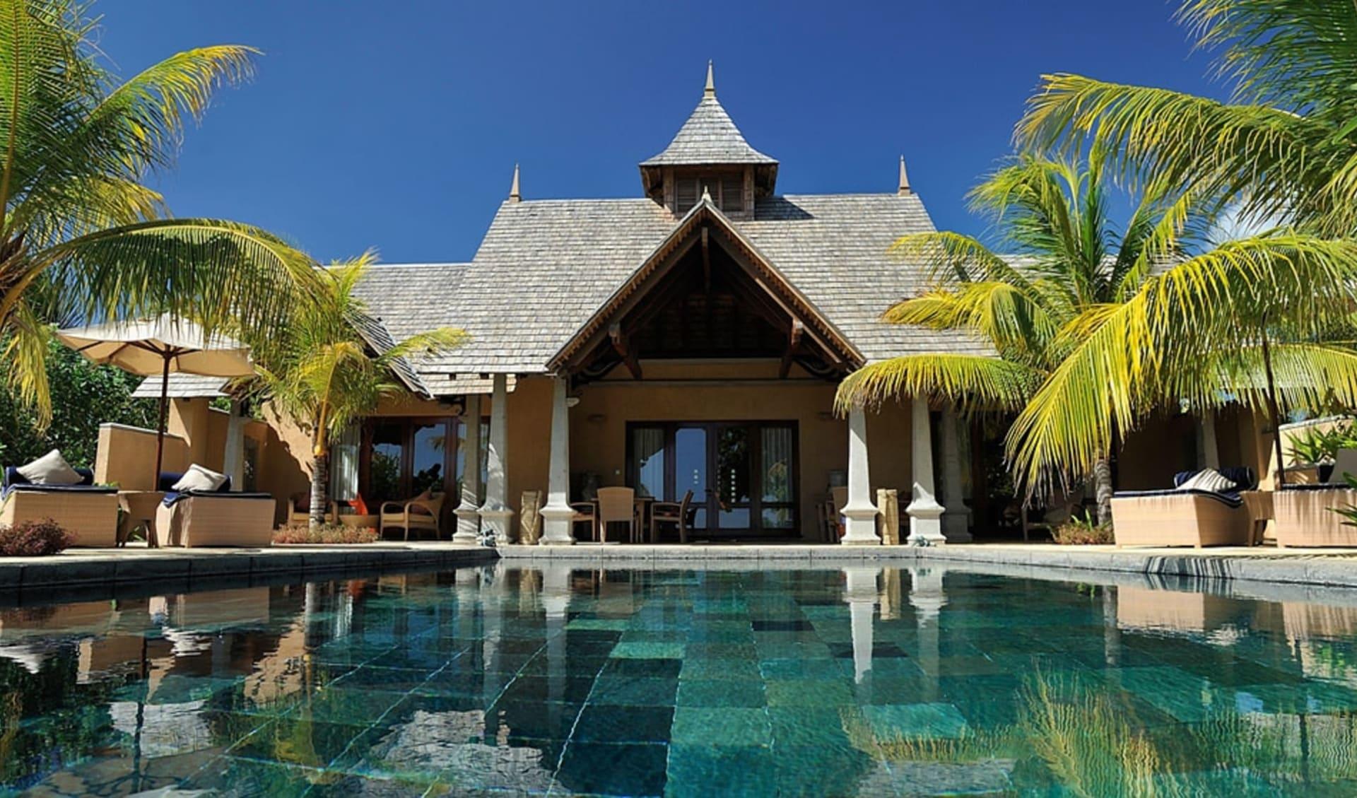 Maradiva Villas Resort & Spa in Wolmar, Flic en Flac: