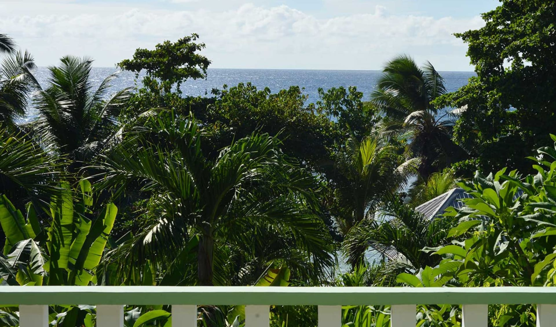 Surfers Self Catering in Mahé: