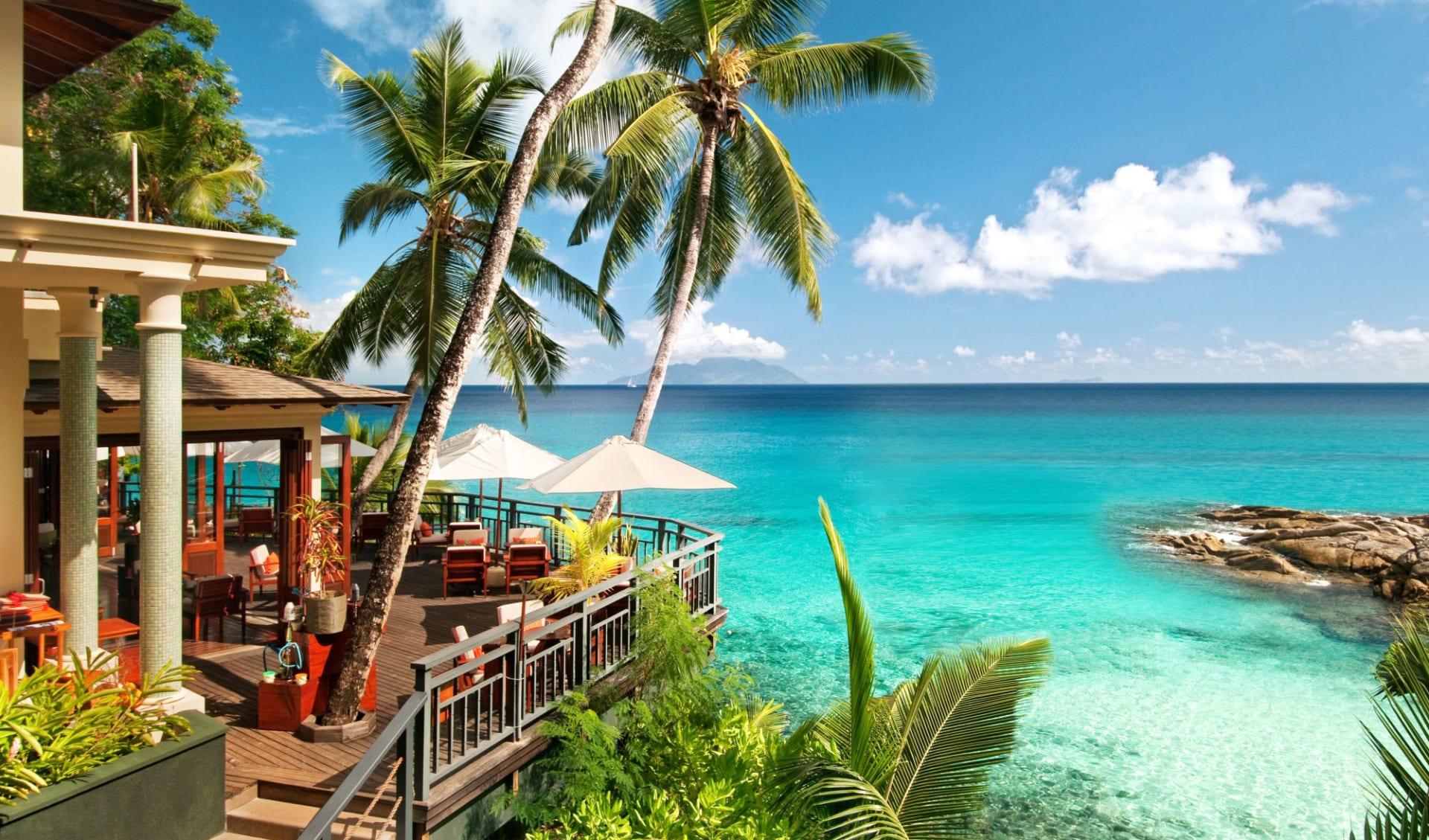 Hilton Seychelles Northolme Resort & Spa in Mahé: