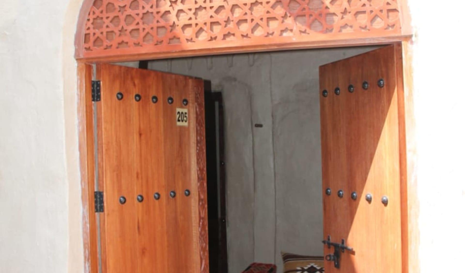 Antique Inn in Nizwa: