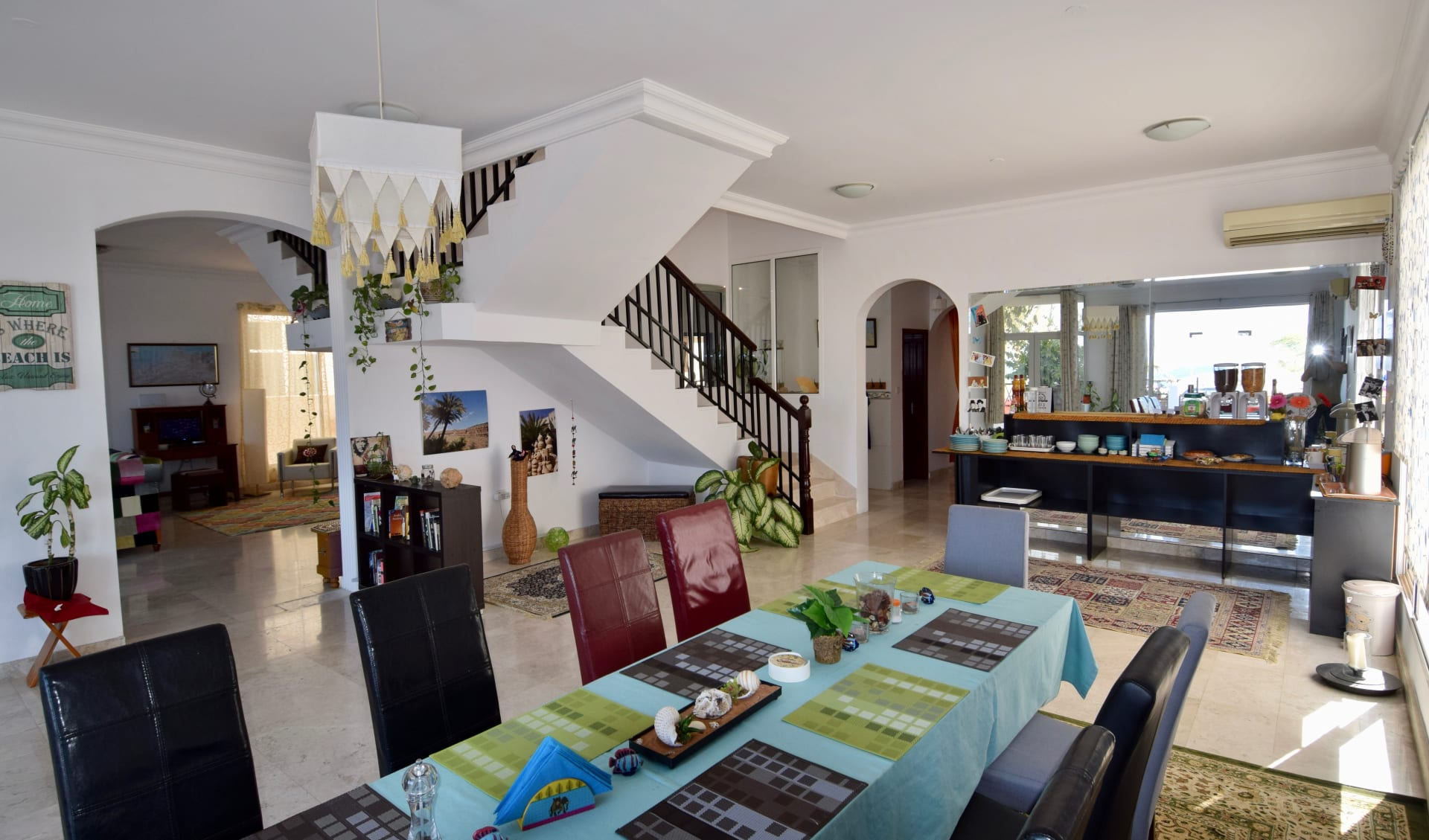 Lana Villa Guesthouse in Muscat: