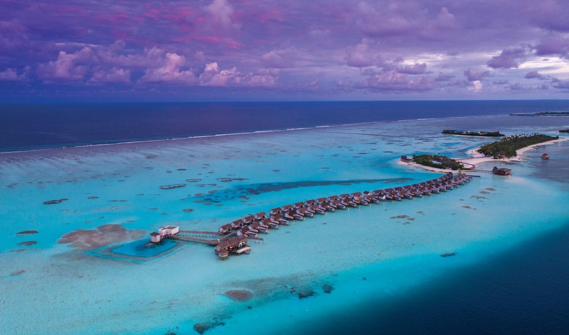 OZEN LIFE MAADHOO in Südmale-Atoll: