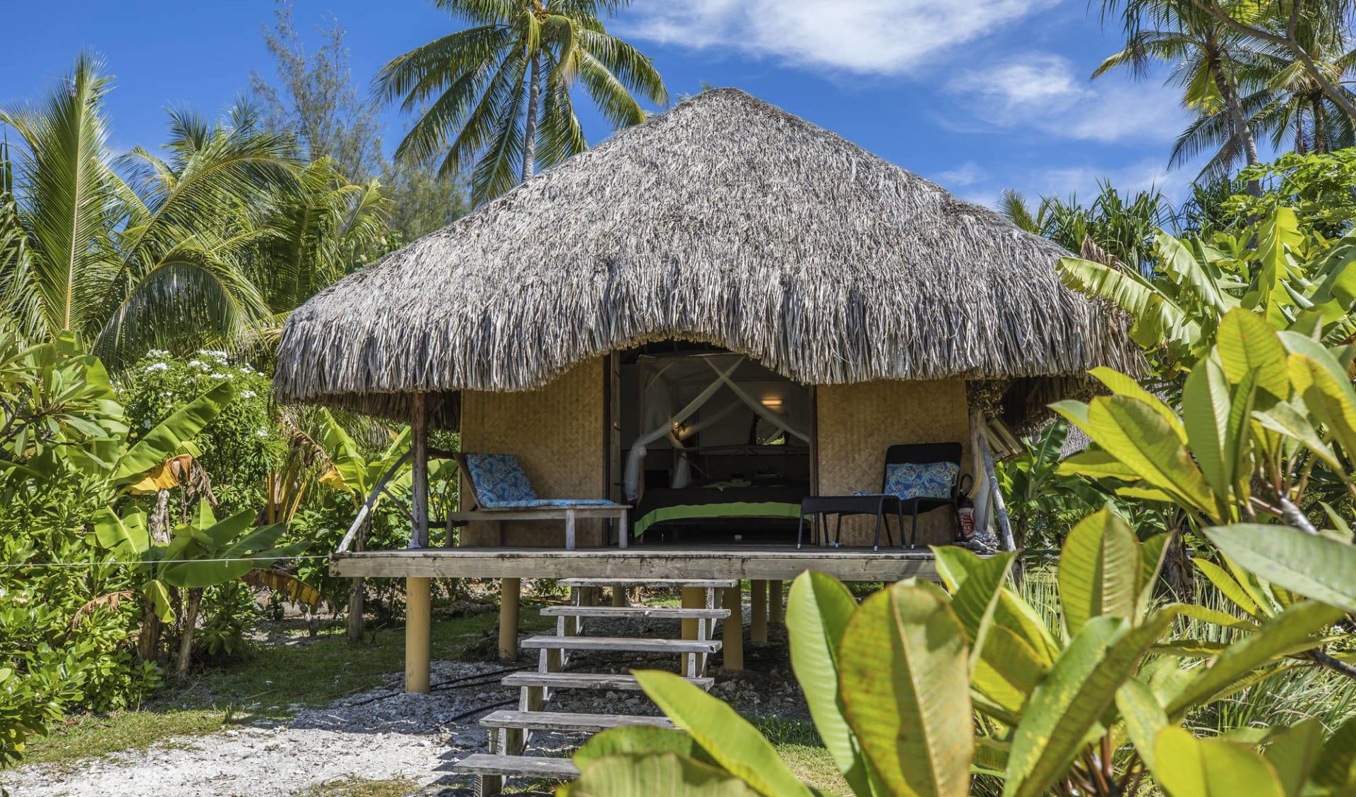 Pension Alice et Raphael in Bora Bora:  BOB Pension Alice et Raphael (cpr M.Brightwell) (15)