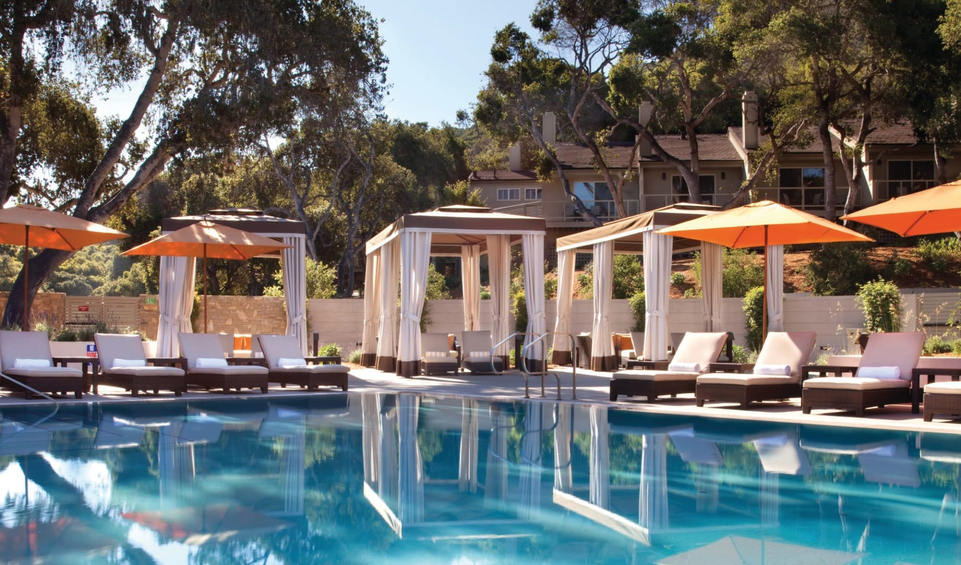 Carmel Valley Ranch: Exterior_Carmel Valley Ranch_Poollandschaft_Bonotel
