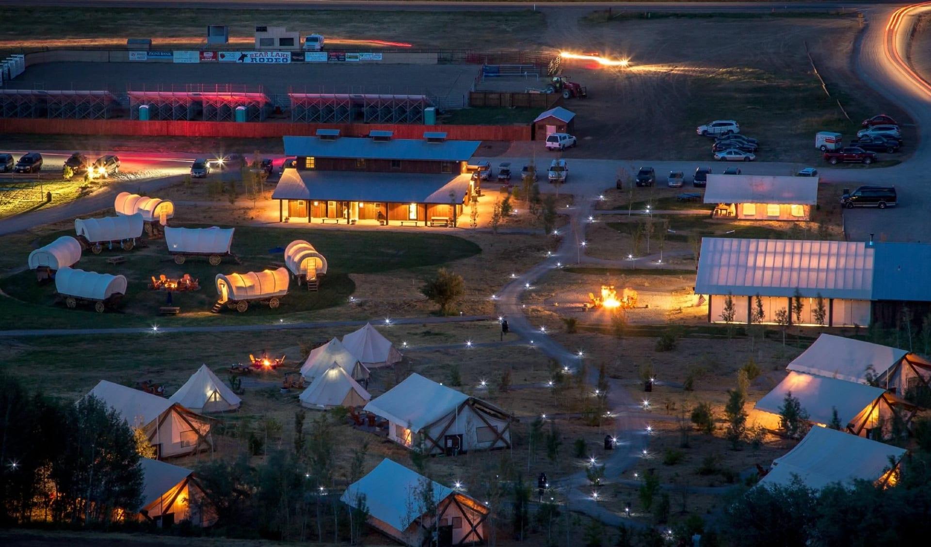 Conestoga Guest Ranch in Garden City:  Conestoga Ranch 1A