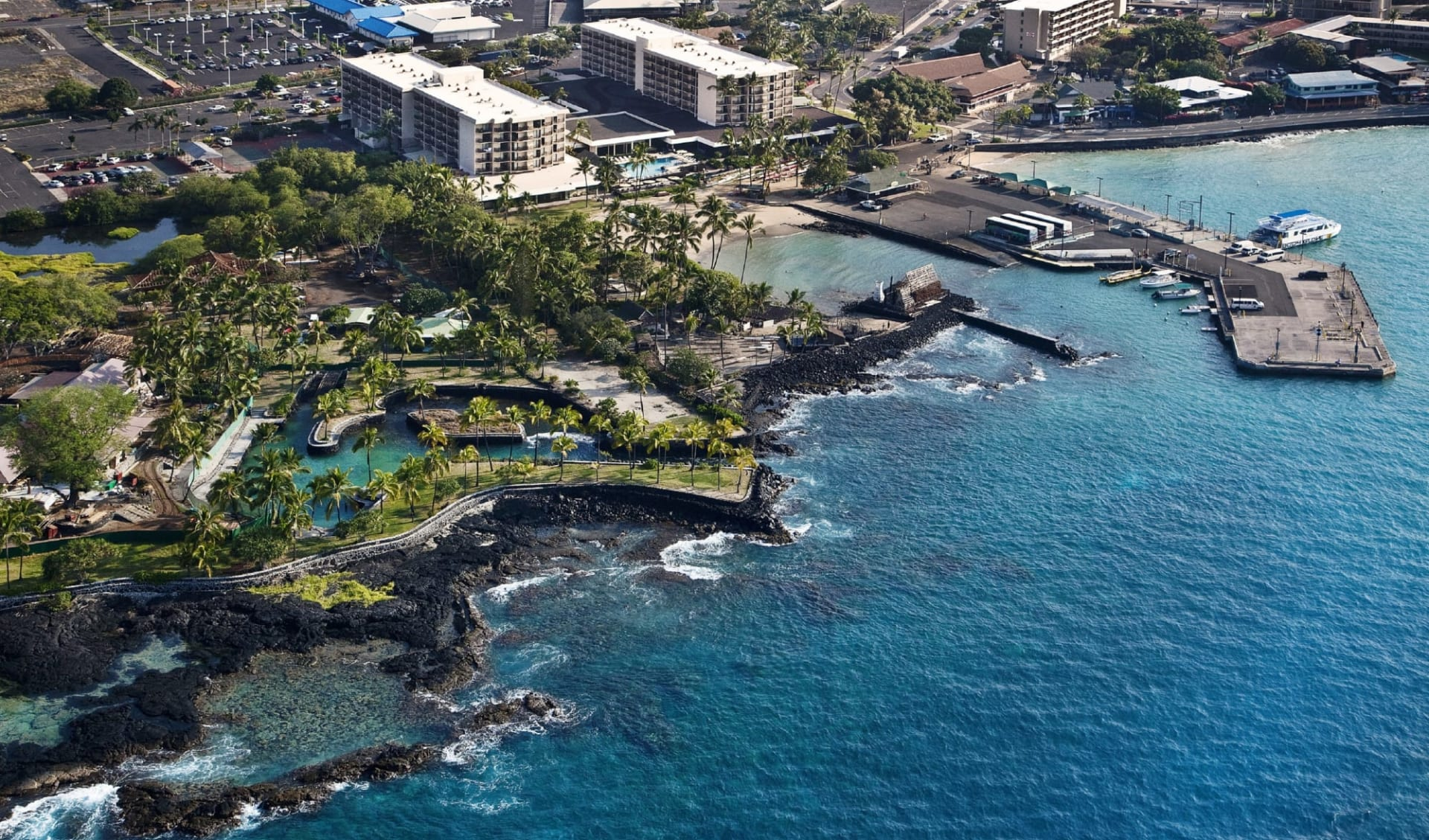 Courtyard King Kamehameha- Kona Beach Hotel in Kailua-Kona:  koacy_phototour01-2