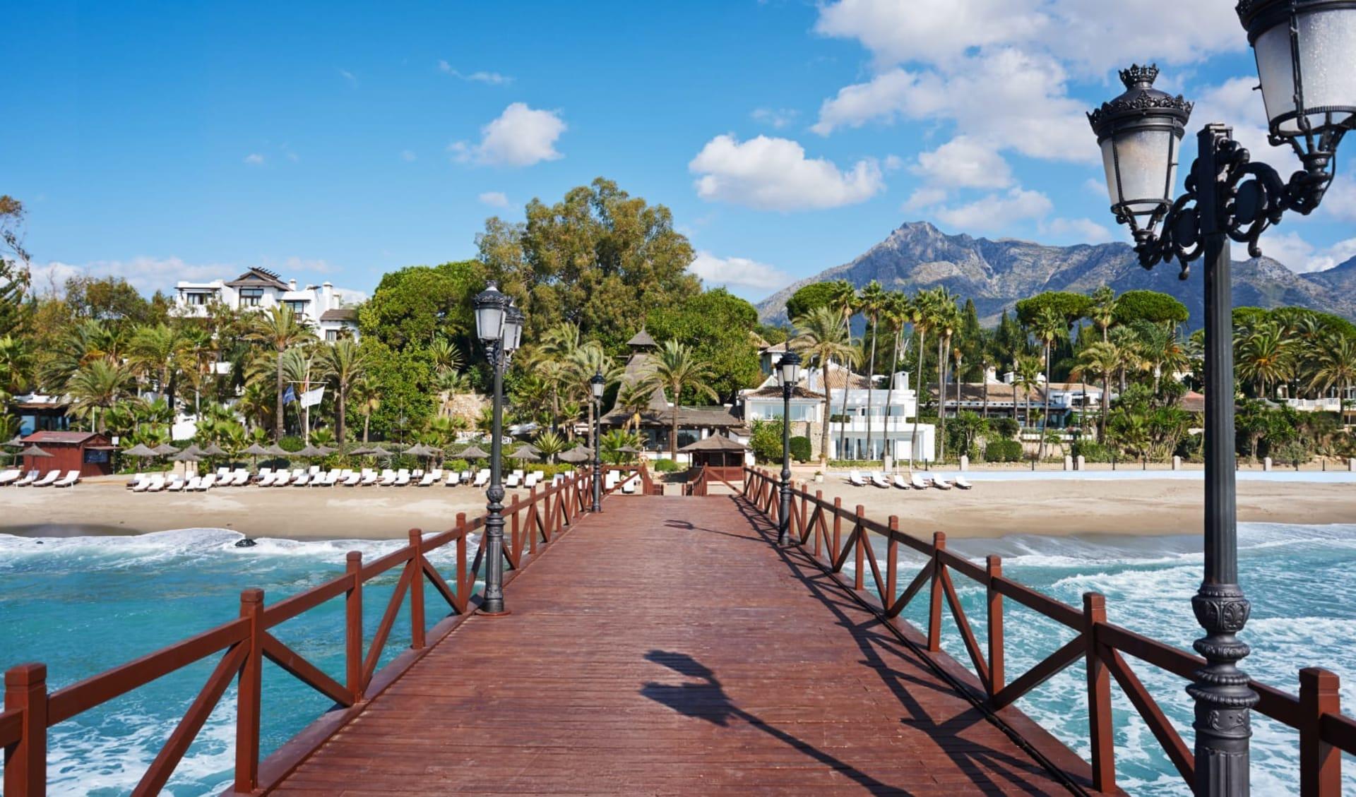 Marbella Club Golf Resort & Spa: Marbella Club Golf Resort & Spa - Übersicht