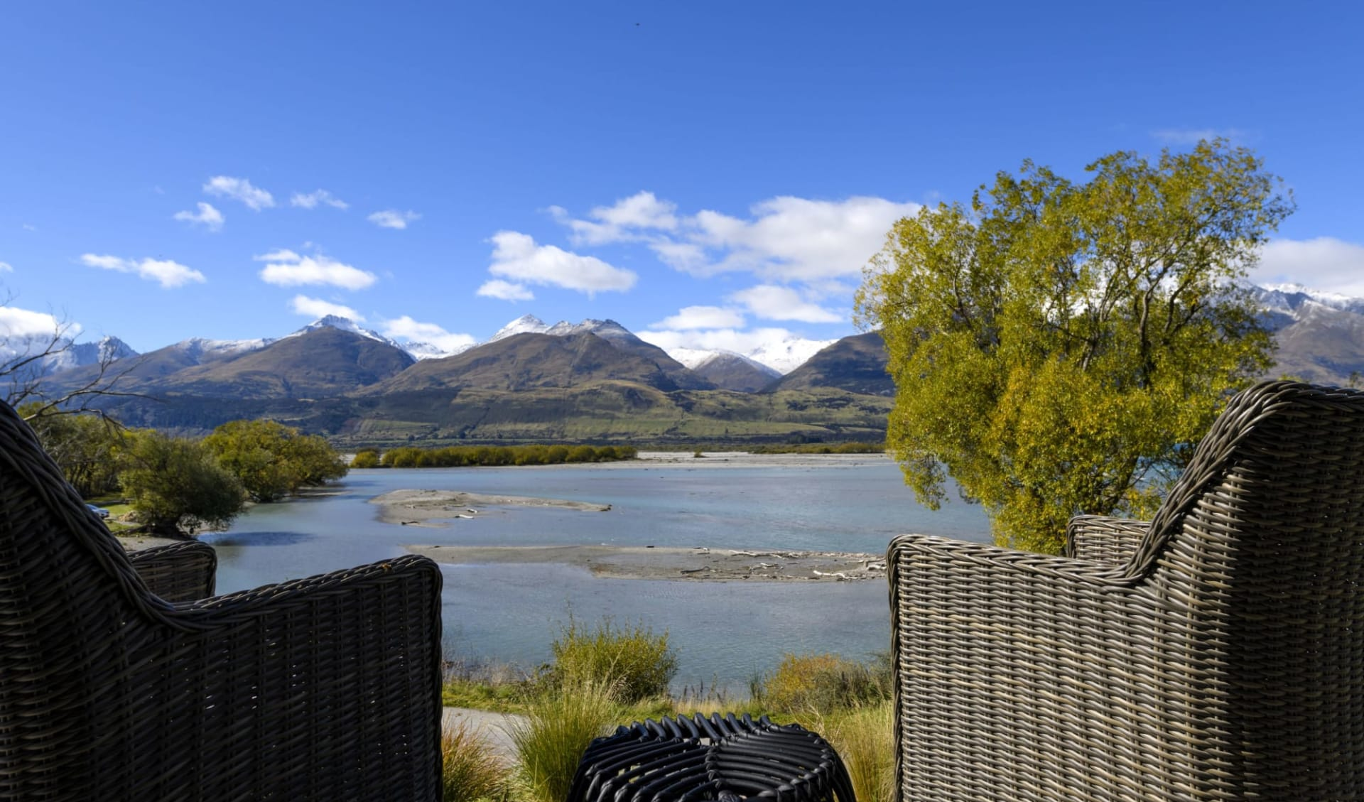 Ecoscapes in Glenorchy:  McLennan_KinlochLodge_040