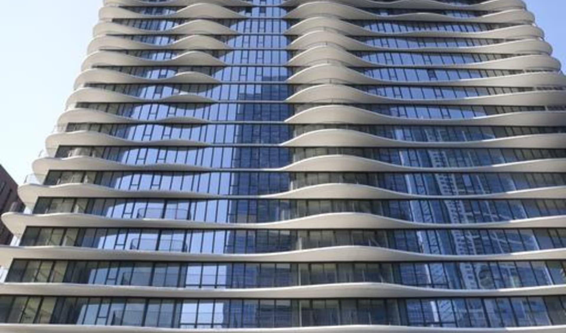 Radisson Blu Aqua Hotel Chicago:  Radisson Blu Aqua 35697701