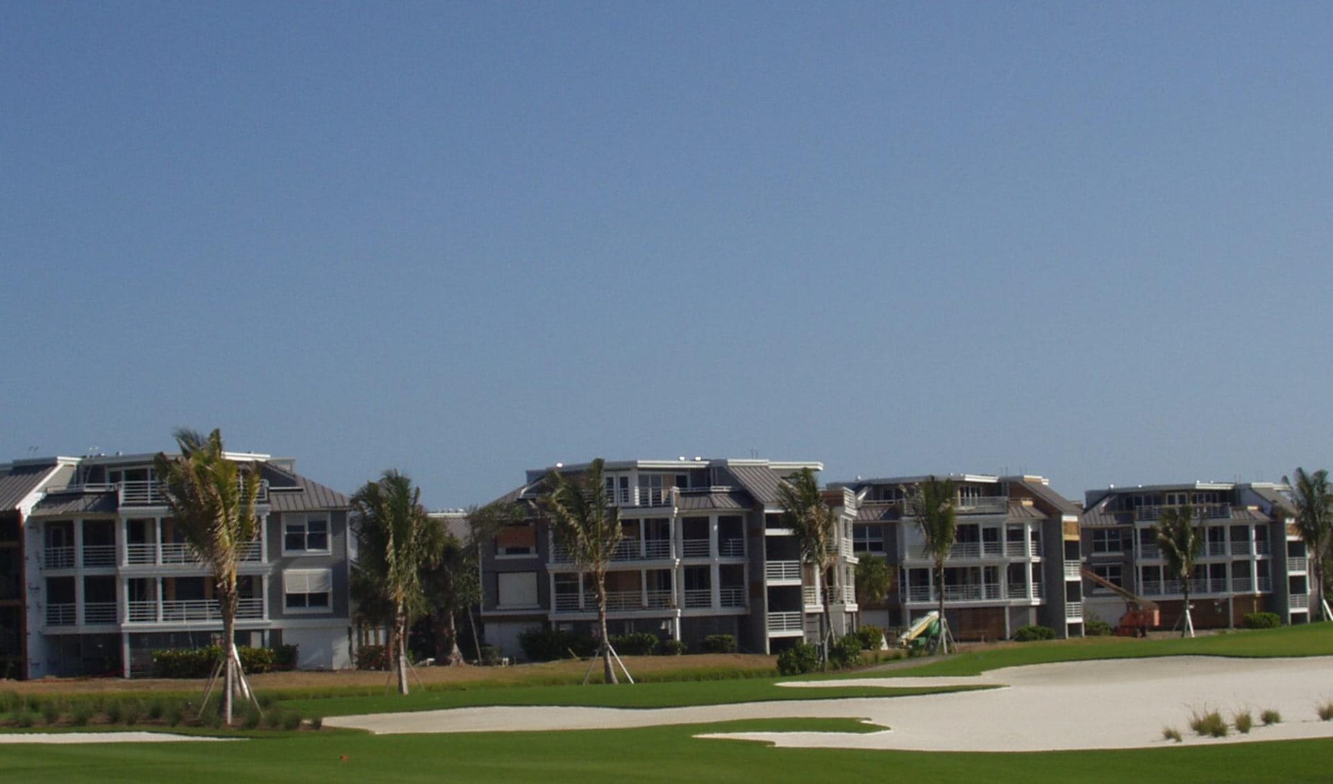 Land's End Resort in Homer:  South Seas Island Resort - Lands End