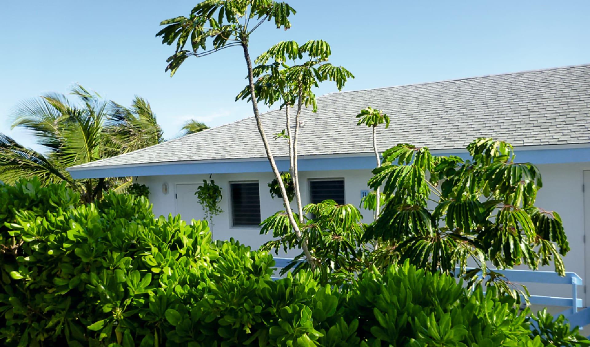 Stella Maris Resort Club: exterior stella maris resort club hotelansicht palmen