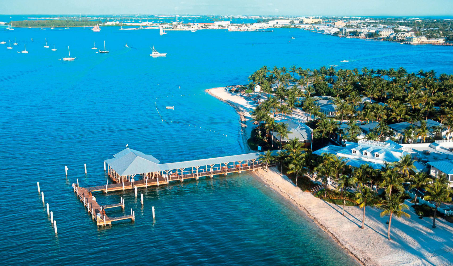 Sunset Key Guest Cottages, a Luxury Collection Resort in Key West: exterior sunset key guest cottages a luxury collection key west meer
