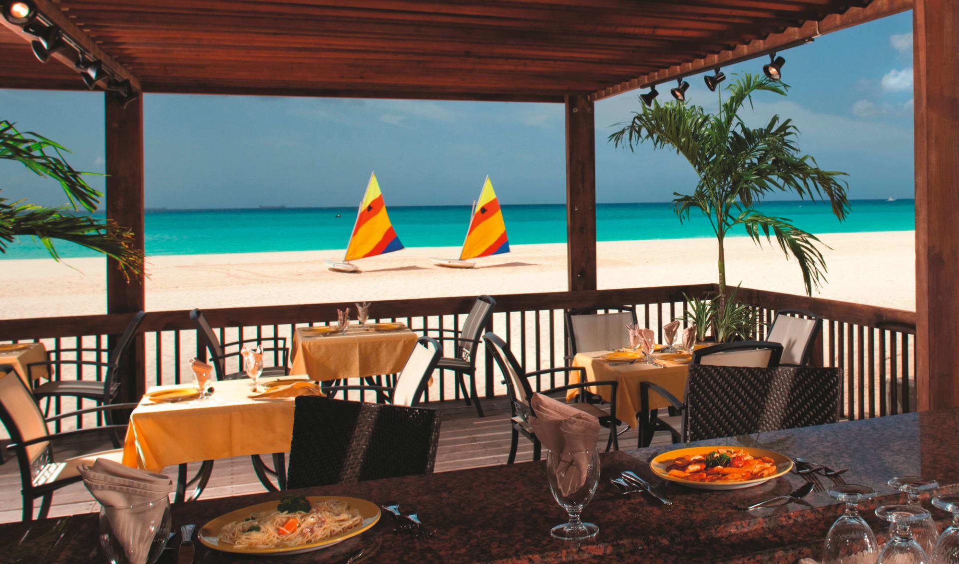 Divi Aruba All Inclusive: facilities divi aruba all inclusive restaurant