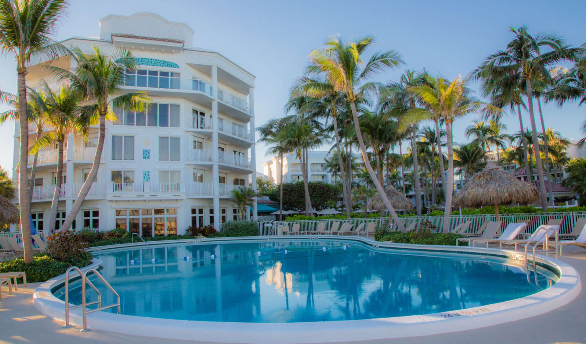 Lago Mar Resort & Club in Fort Lauderdale:  Lago Mar Fort Lauderdale_Pool_HOTELWEBSITE