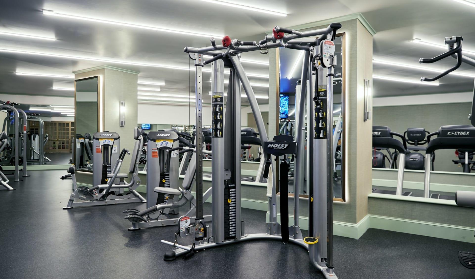 Park MGM Las Vegas: Facilities_Park MGM_Fitness Center_Bonotel