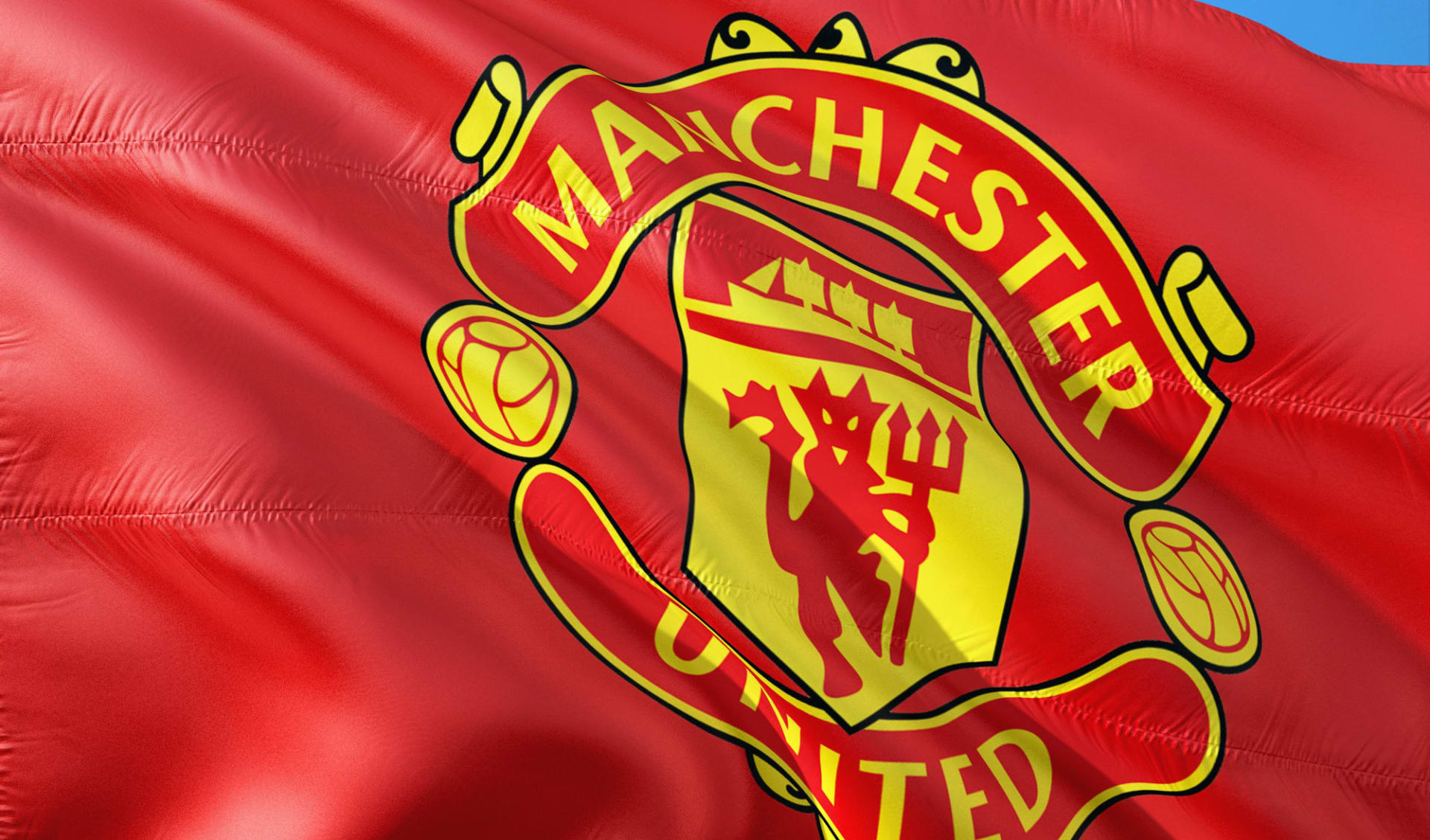 Manchester United: football-2697623