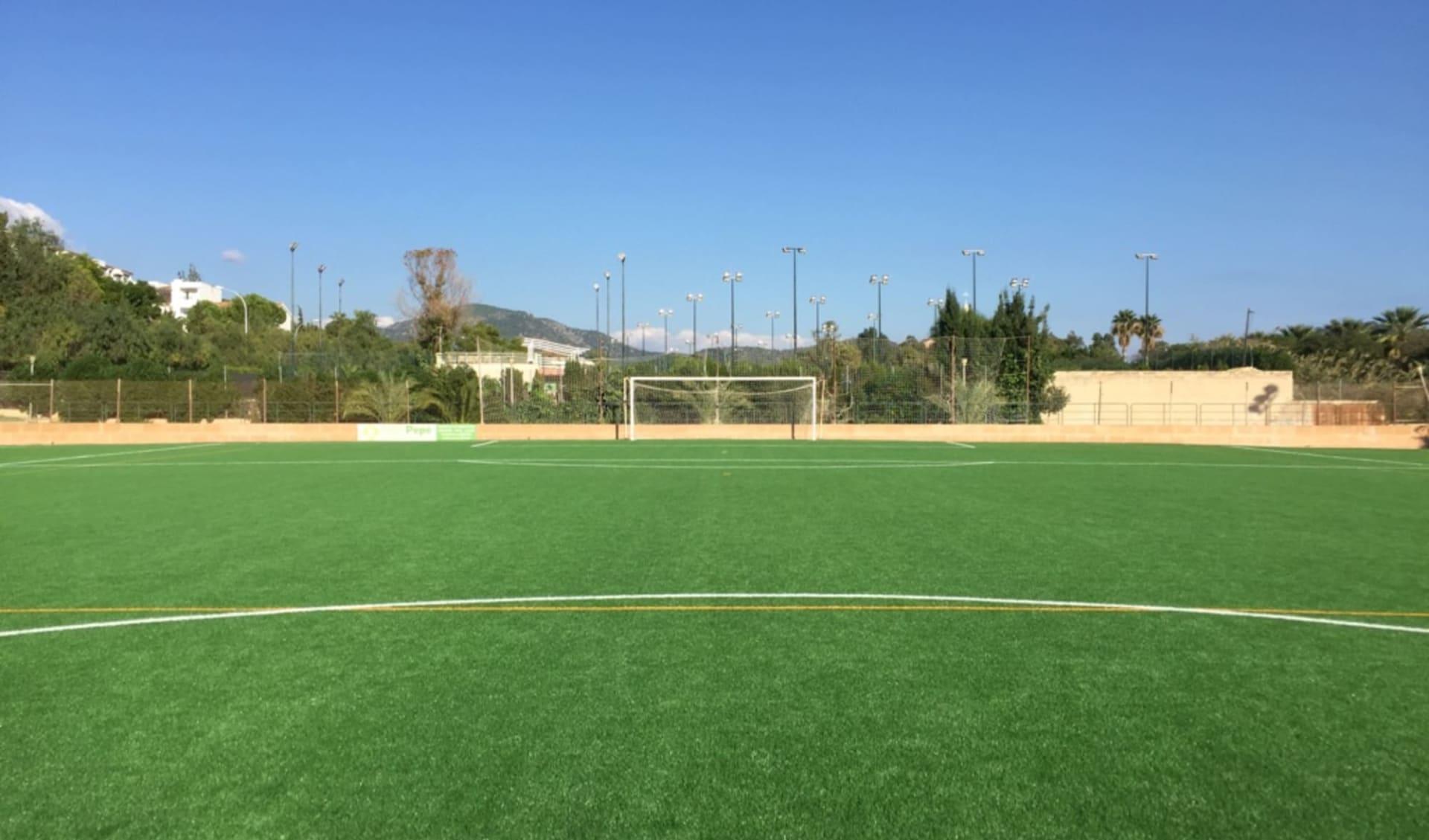Mallorca - Hotel Zafiro Don Jaime: FOOTBALL PITCH 03