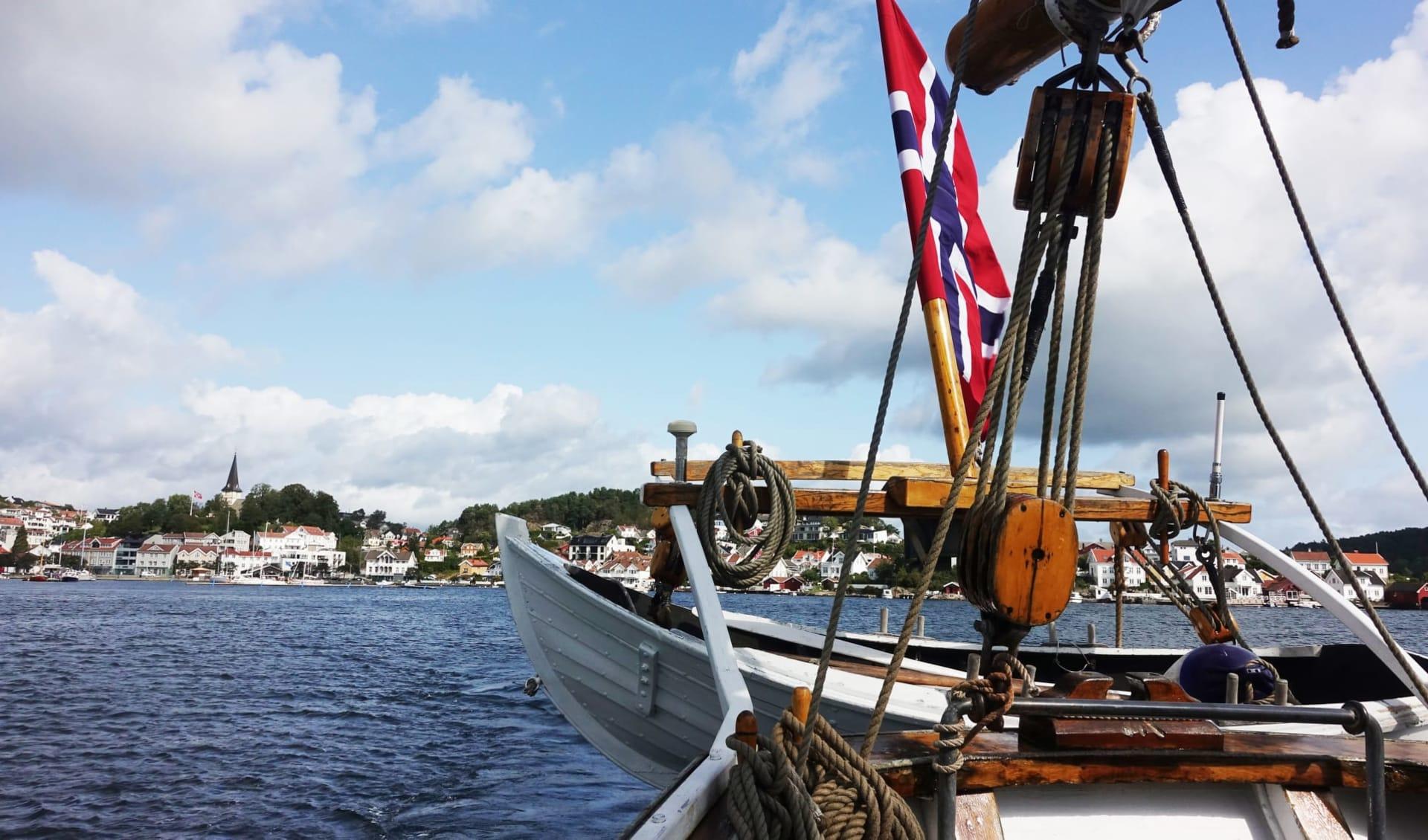 Scandic Grimstad in Lillesand: grimstad_norwegen2