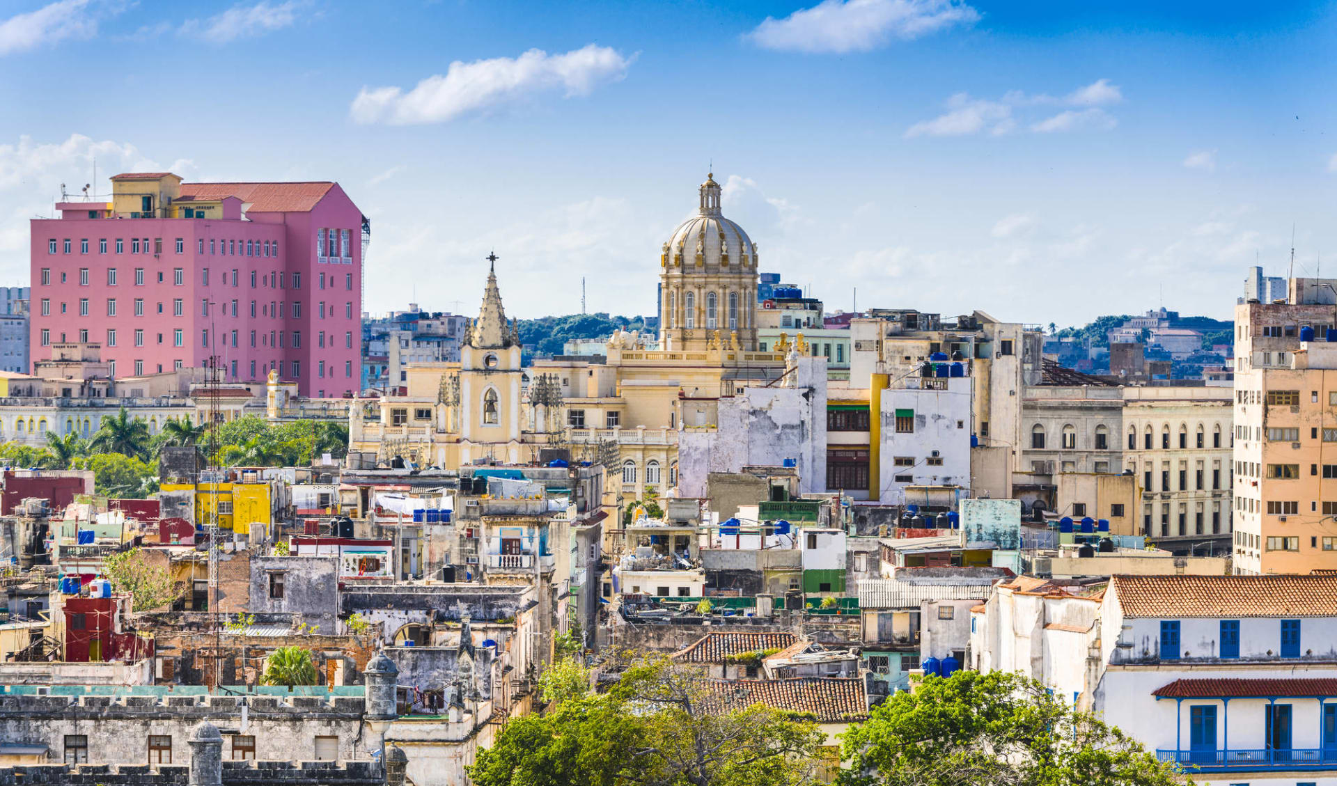 Havanna City Package: Havanna