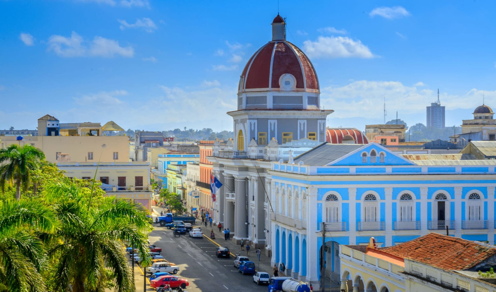 Cuba intensiv ab Havanna: Havanna