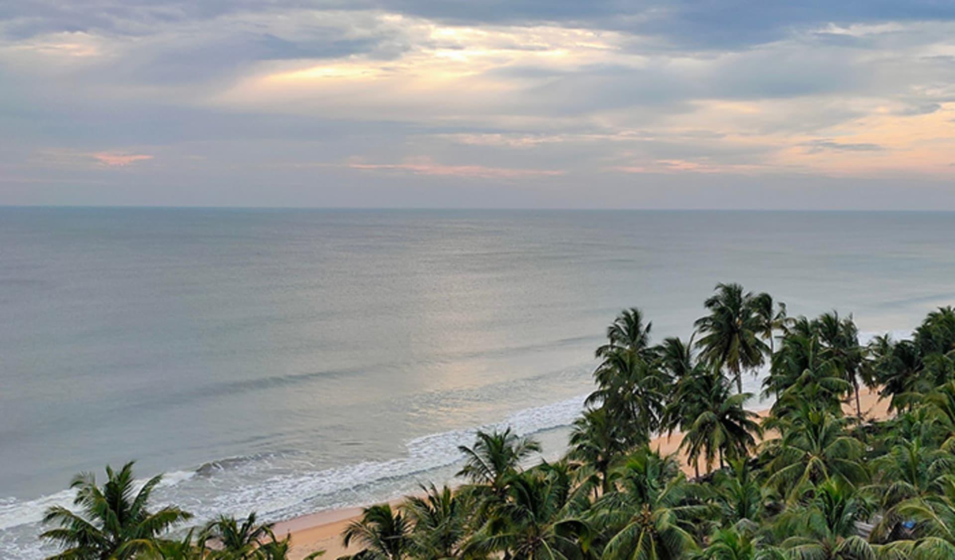 Bekal, Indien